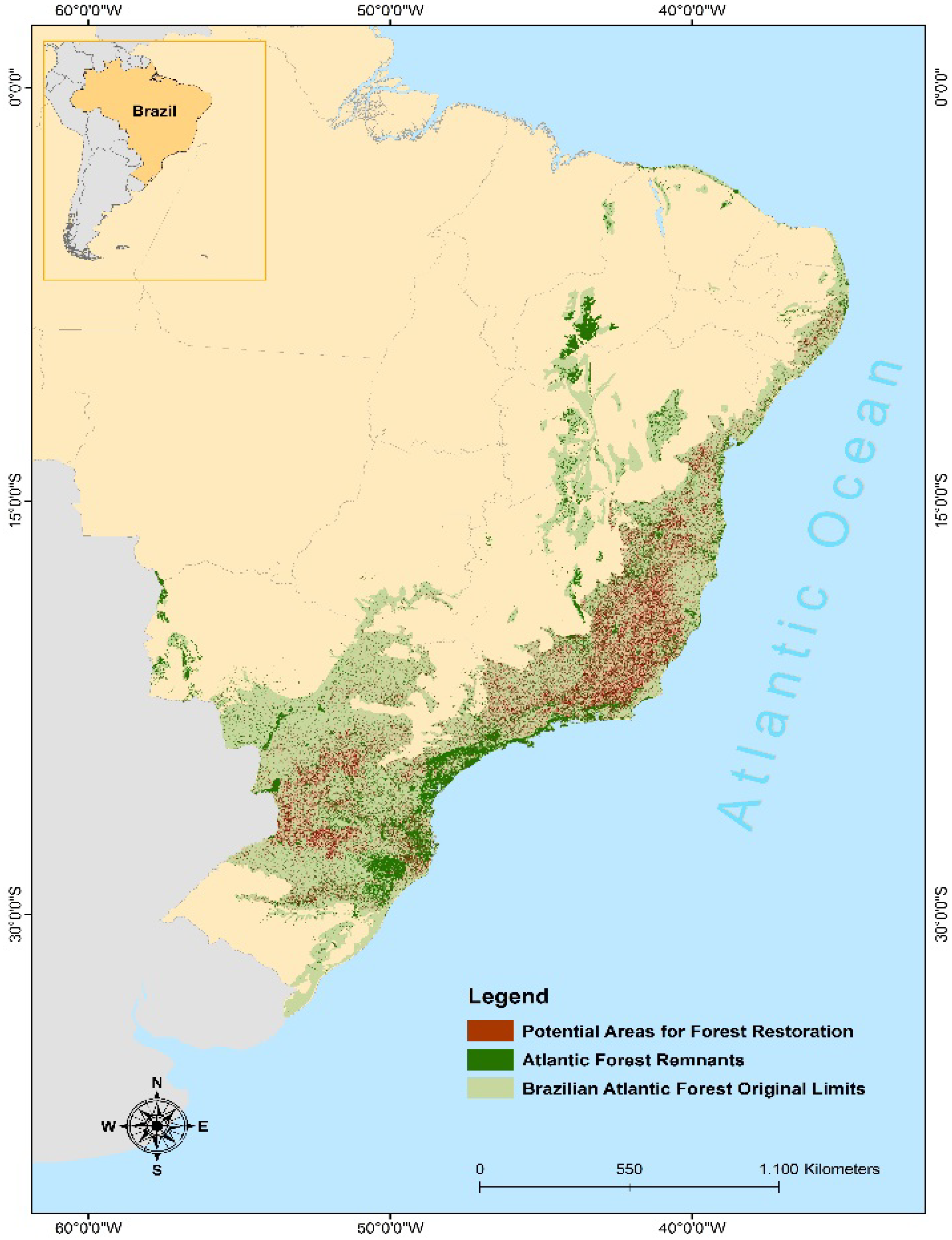 Forests  Free FullText  Governing and Delivering a BiomeWide