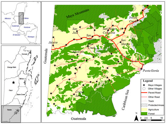Forests | Free Full-Text | Barriers to the Adoption of Alley ... on