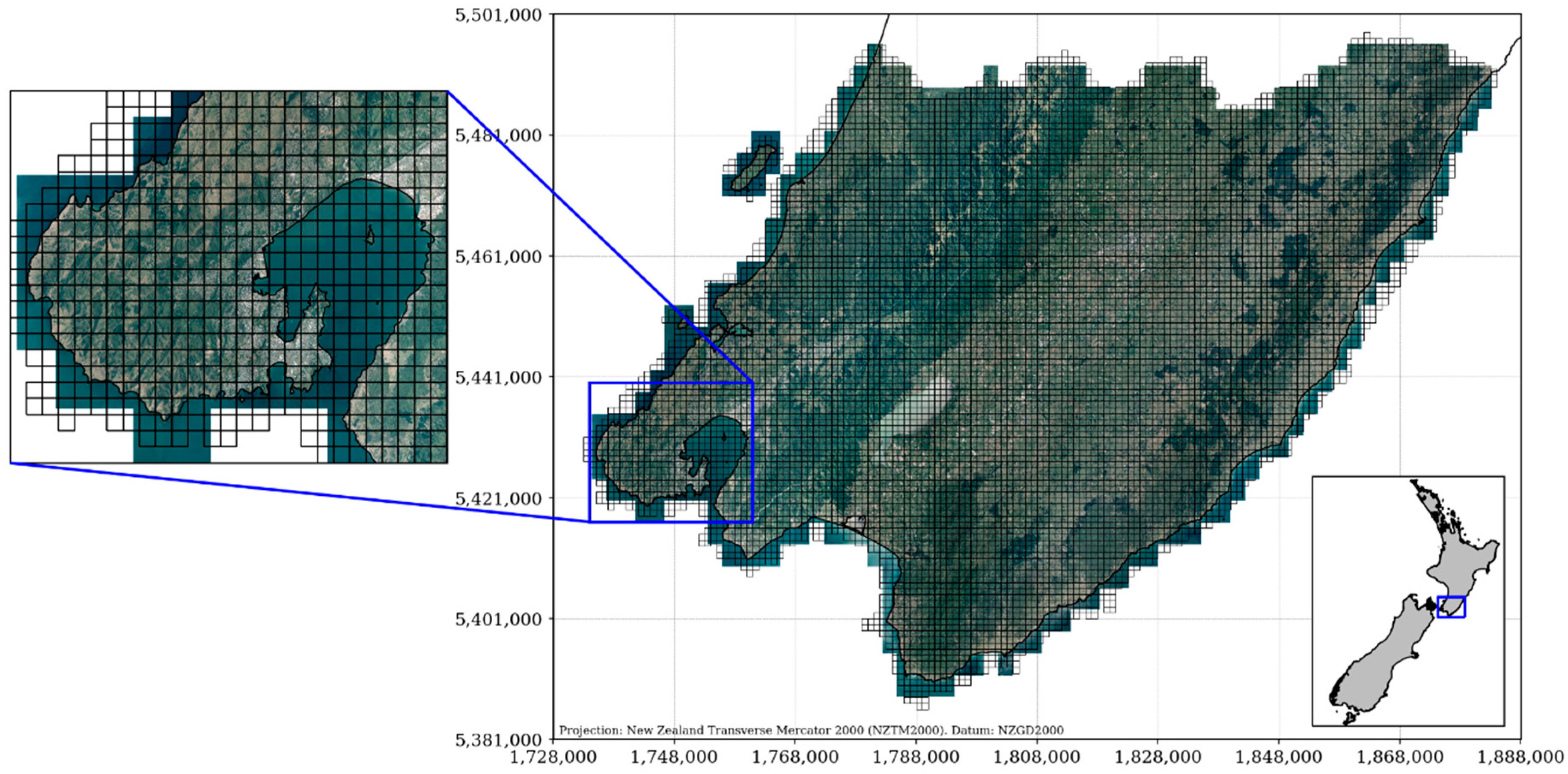 Forests   Free Full-Text   LiDAR-Based Regional Inventory of