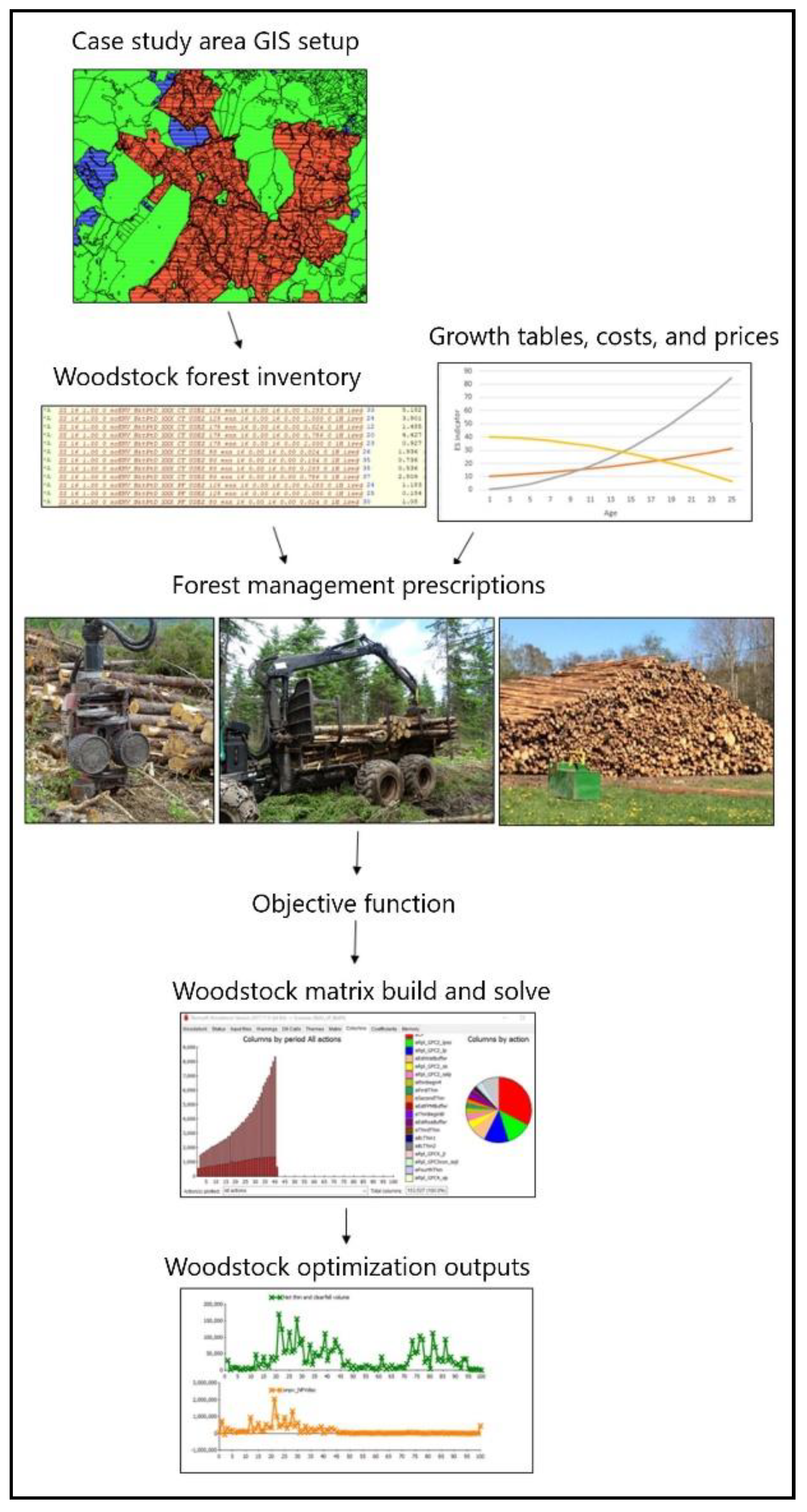 Forests | Free Full-Text | Implementing Climate Change and