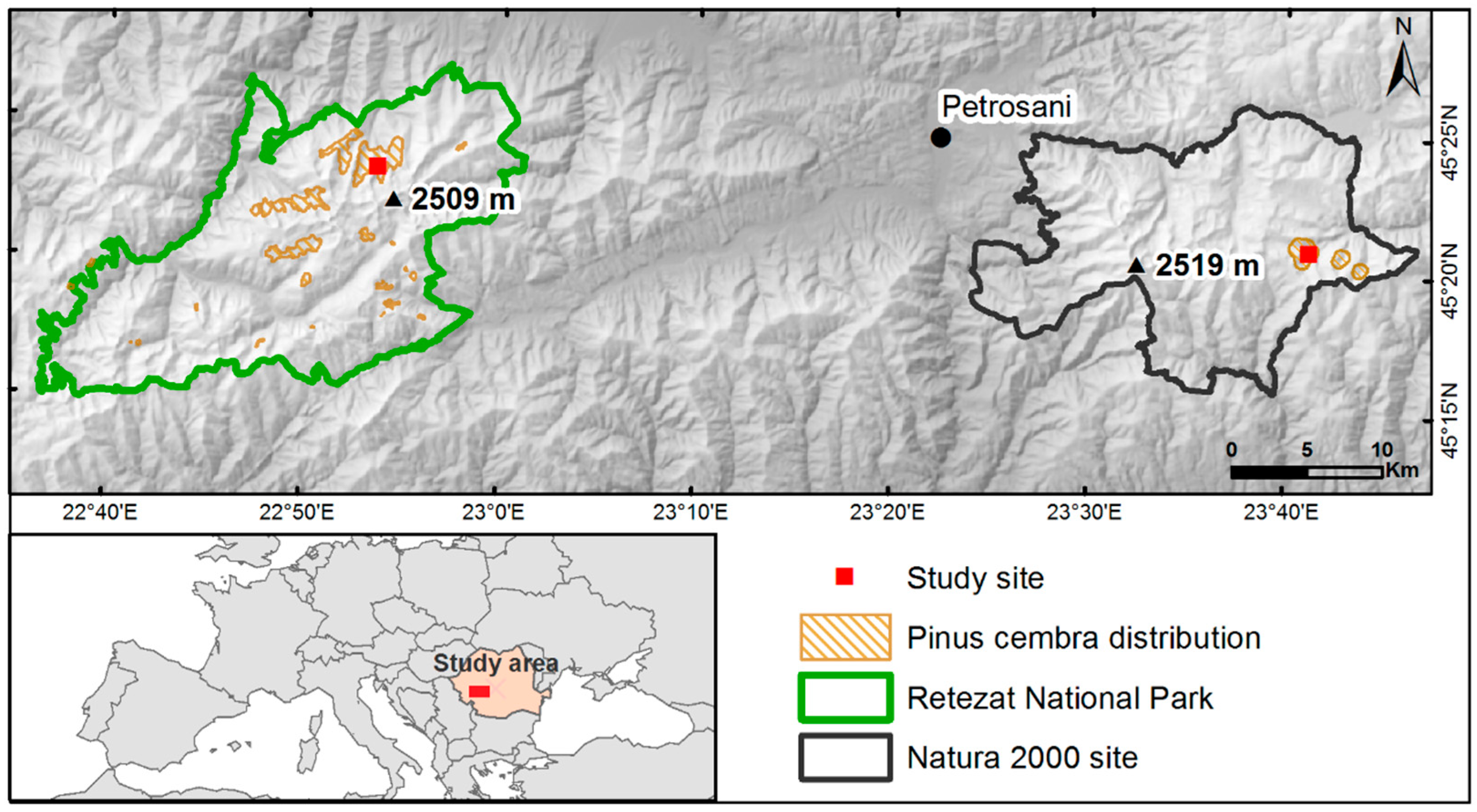 Forests | Free Full-Text | Differences in the Spatial ... on apennine mountains, scandinavian mountains map, great hungarian plain map, kjolen mountains map, balkans map, british isles map, transylvanian mountains map, cascade mountains map, transylvania map, pindus mountains map, count dracula, english channel map, karakoram mountains map, tatra mountains, dinaric mountains map, scandinavia map, danube map, europe map, scandinavian mountains, alps map, iberian peninsula map, apennines map, caucasus mountains, baltic sea, balkan mountains, zagros mountains map, scandinavian peninsula map, bran castle, atlas mountains, black sea, vlad iii the impaler,