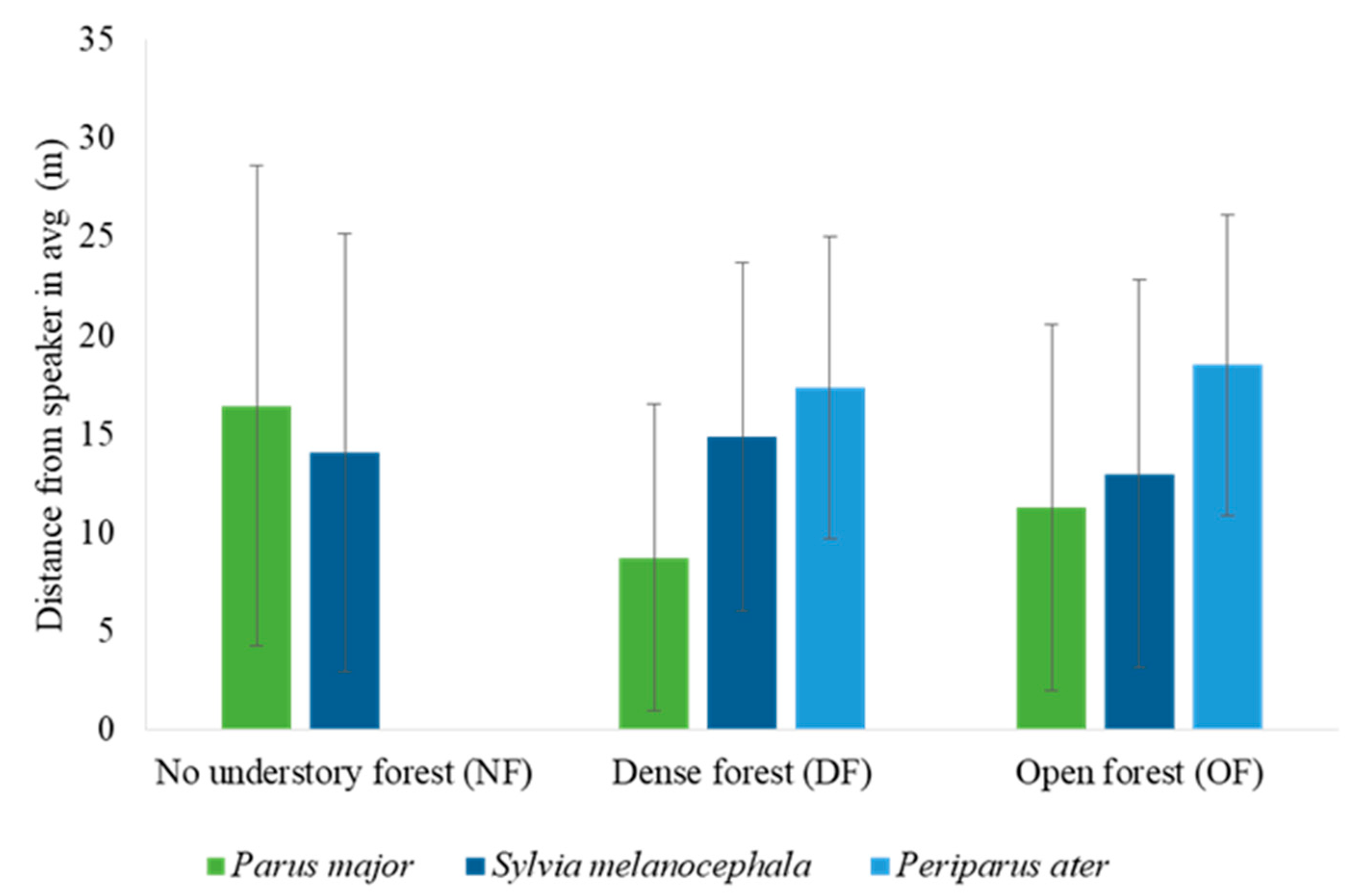 Forests | Free Full-Text | The Effect of Pine Forest