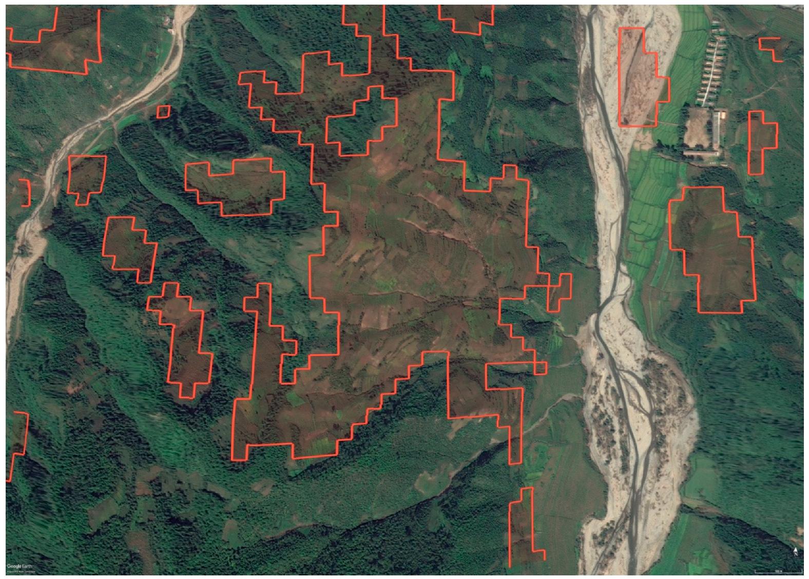 Does Deforestation Trigger