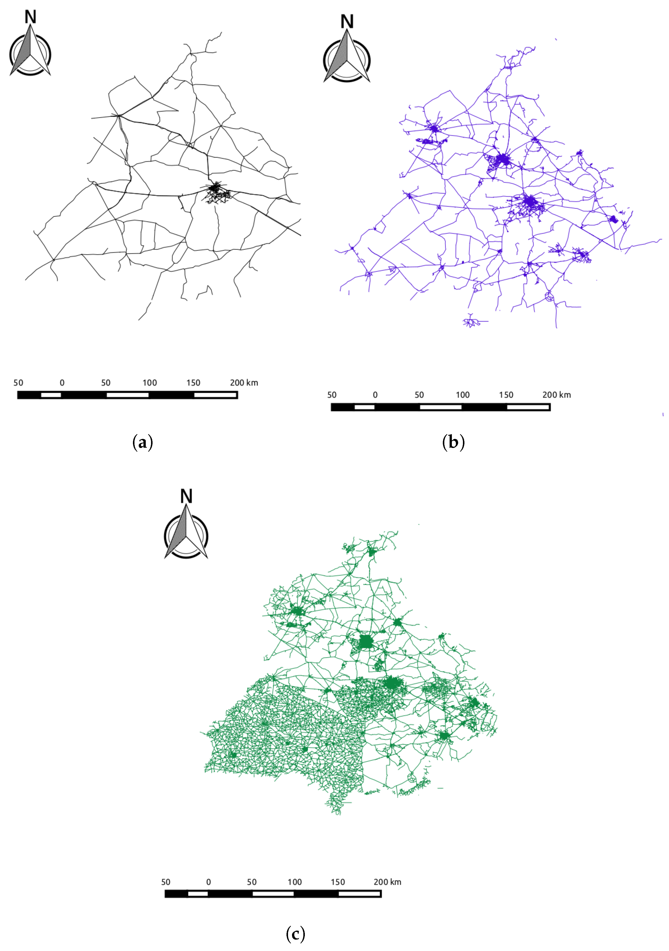 Future Internet | Free Full-Text | Assessing OpenStreetMap