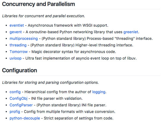 Understanding How GitHub Supports Curation Repositories