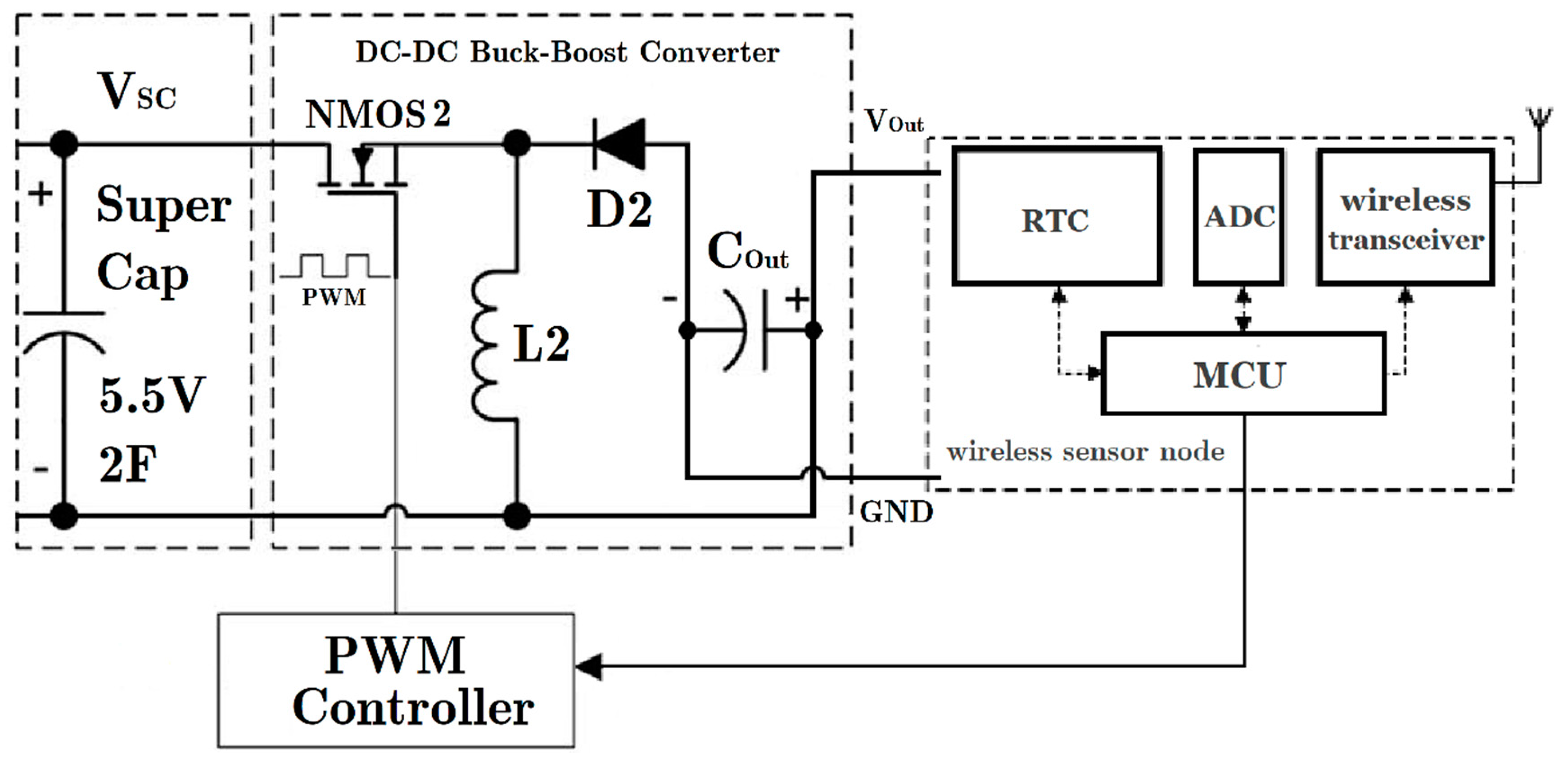 Practical Stable And Reliable 5v To 33v Circuit Basiccircuit