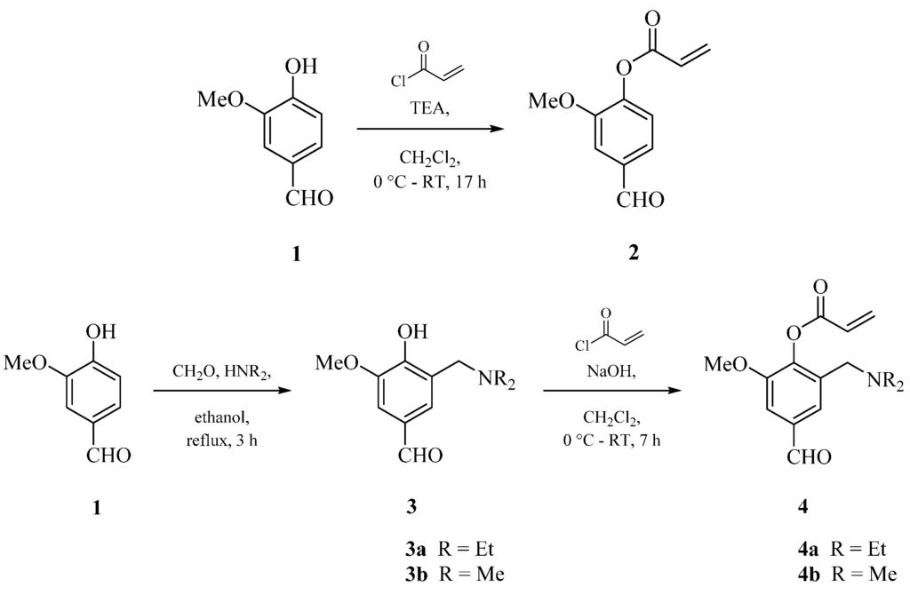 2 methoxyphenol synthesis essay