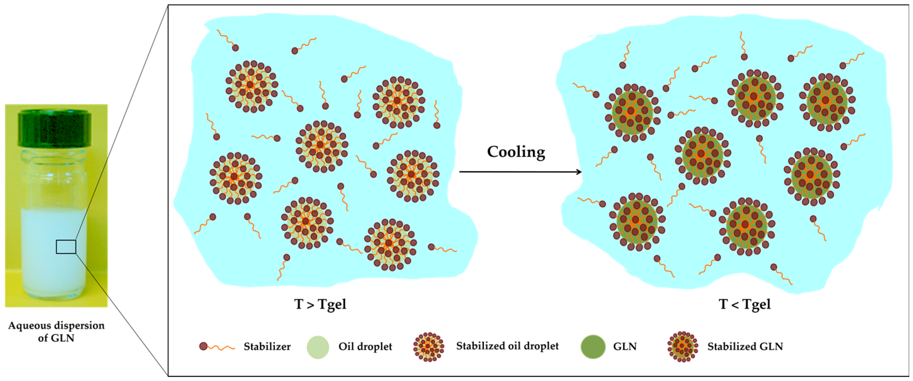 importance of colloidal dispersion in pharmacy Solid lipid nanoparticles: a potential approach  solid lipid nanoparticles: a potential approach for dermal  for obtaining colloidal dispersion of coating.