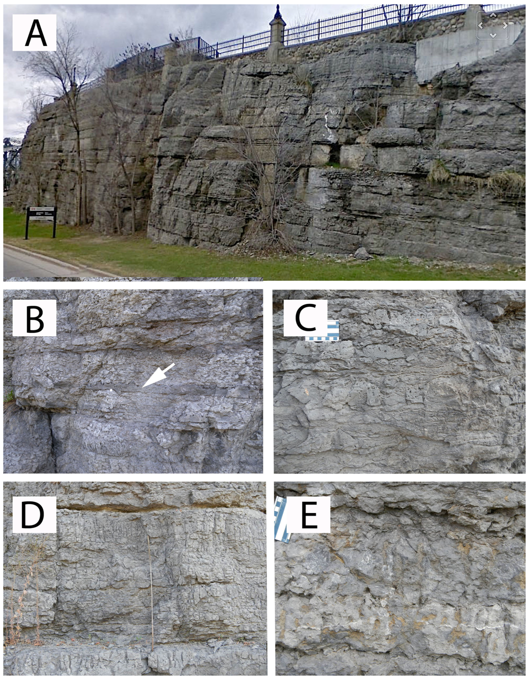 Geosciences Free Full Text The Role Of Regional And