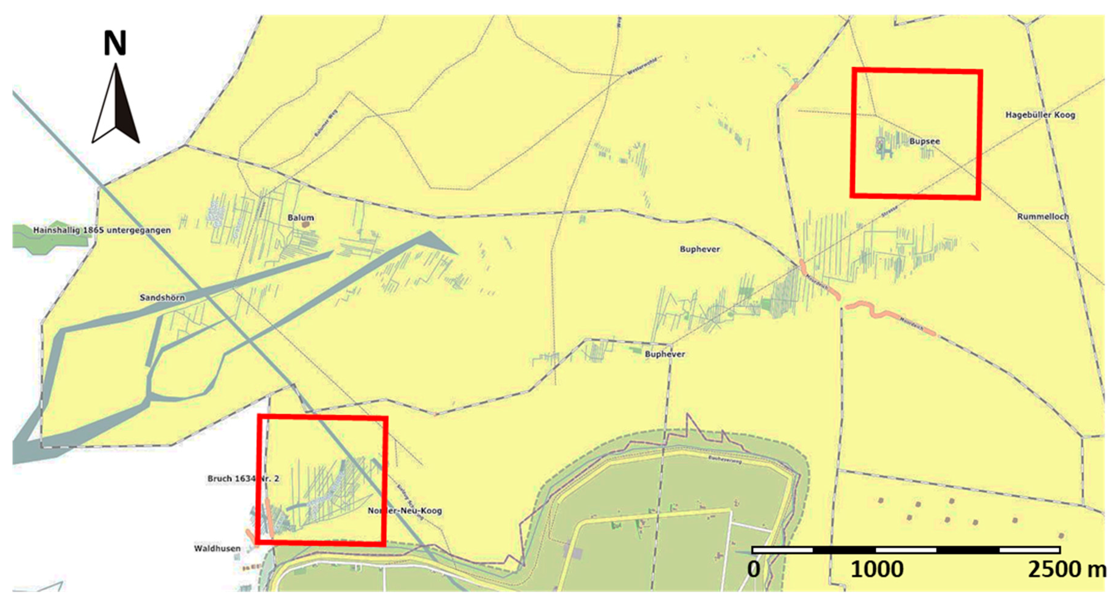 Geosciences Special Issue Remote Sensing And Geosciences For - Groundwater prospect map of egypt's qena valley