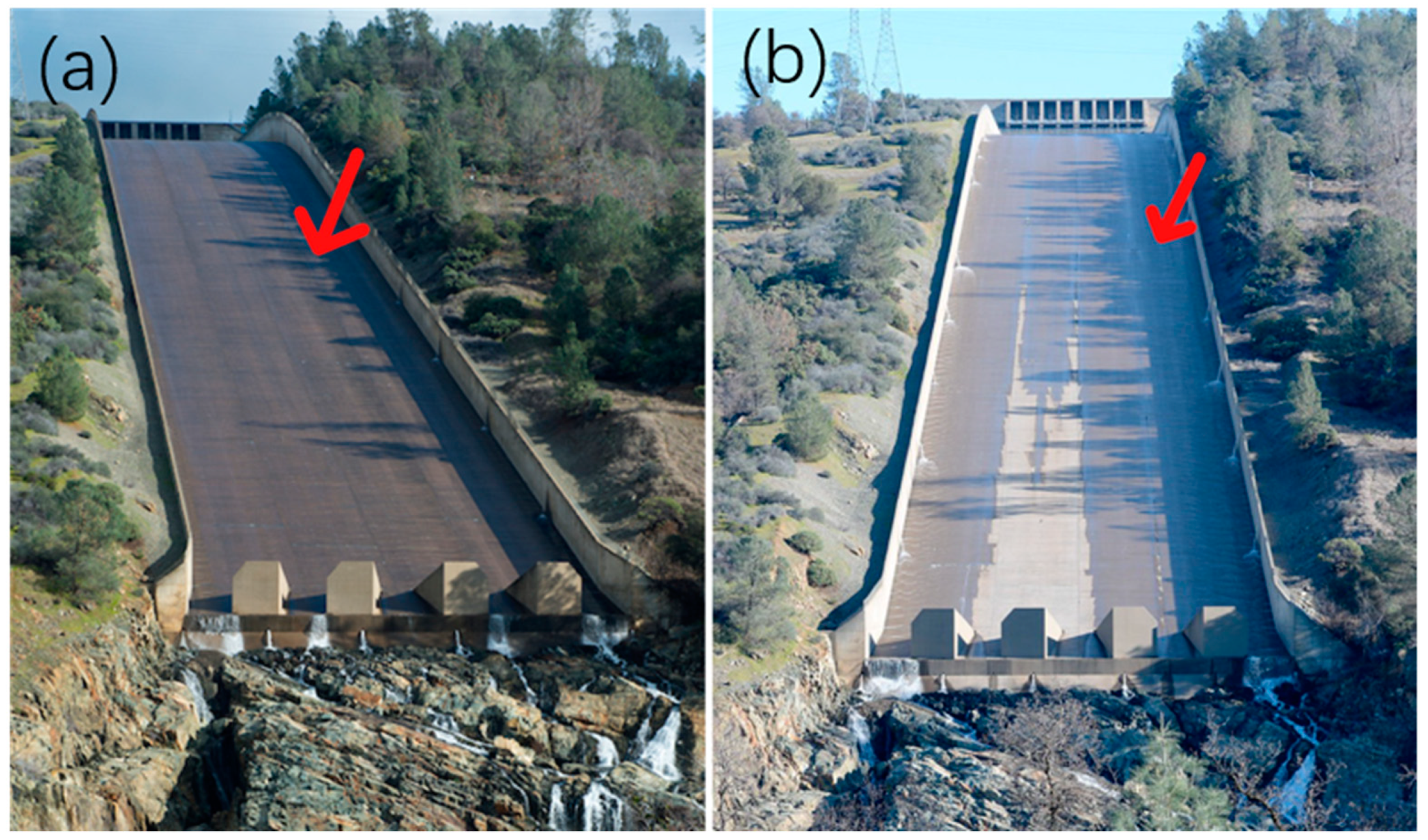 Geosciences | Free Full-Text | Insights into the Oroville