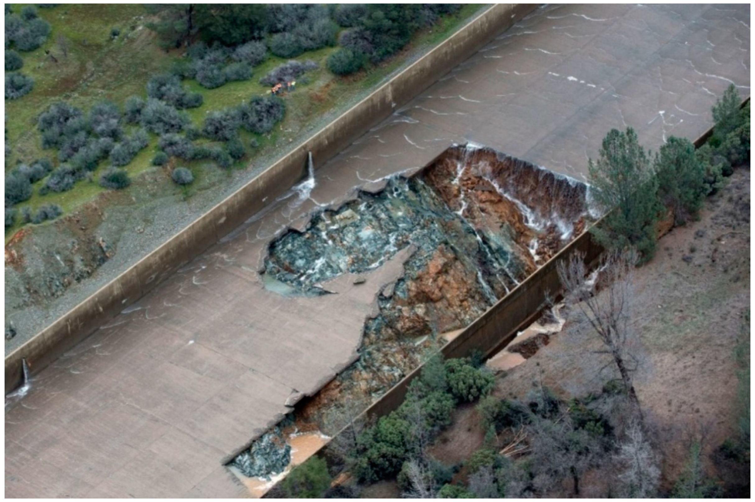 Geosciences   Free Full-Text   Insights into the Oroville Dam 2017