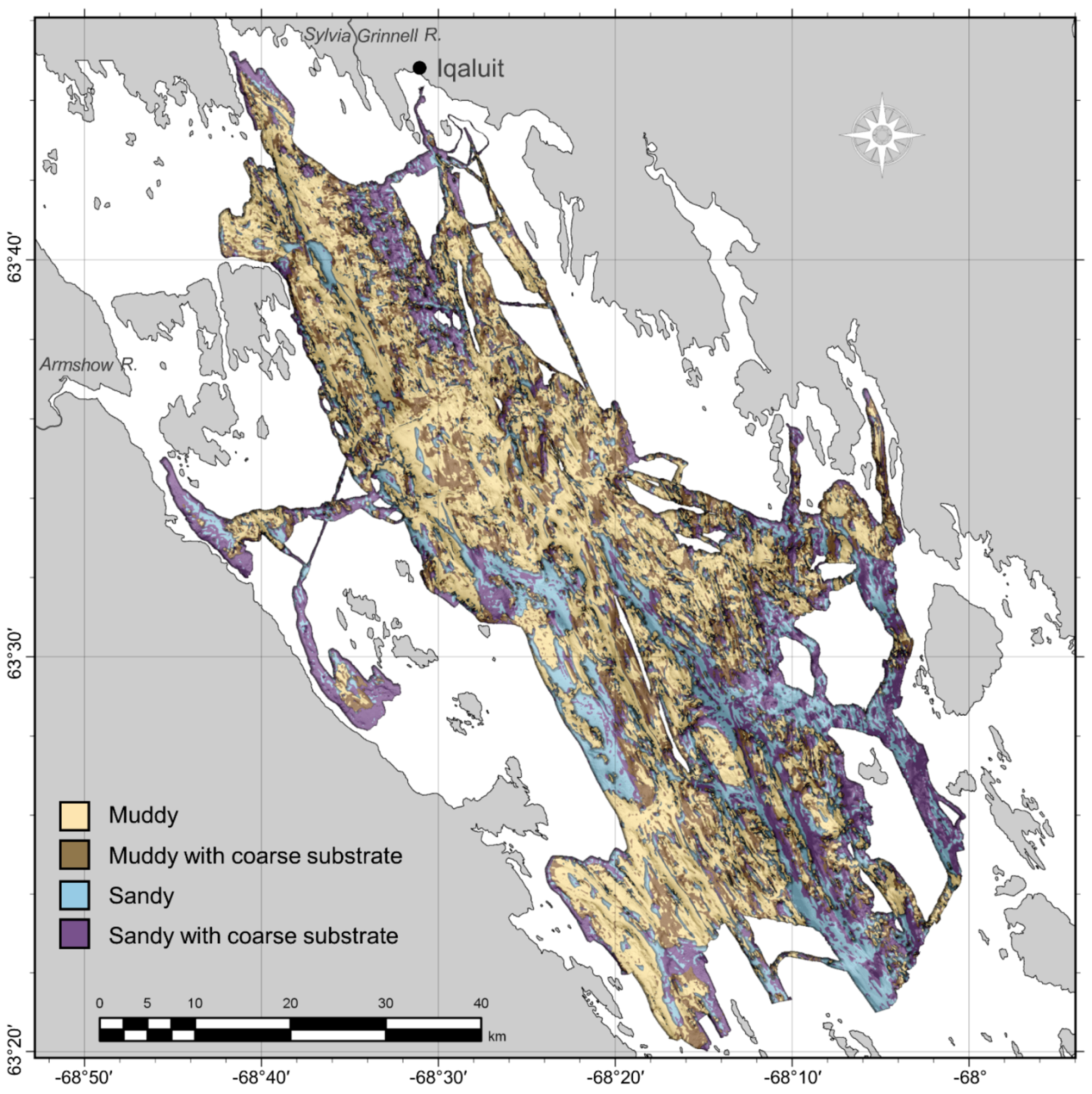 Geosciences | Free Full-Text | A Spatially Explicit Comparison of