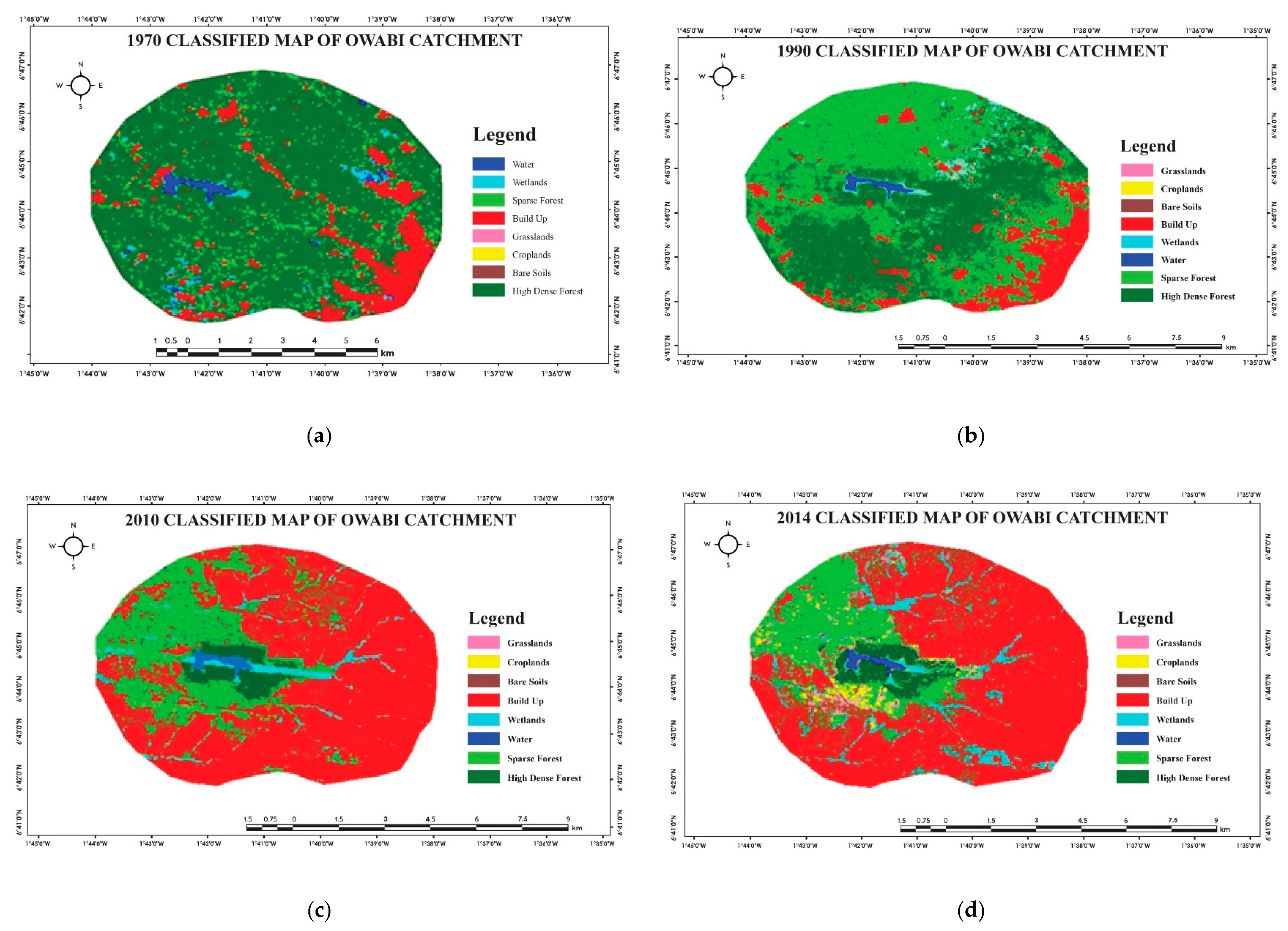Geosciences   Free Full-Text   Land Use and Land Cover