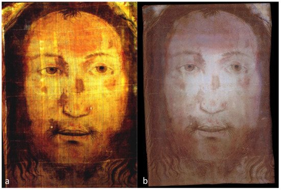 Heritage | Free Full-Text | A Comparison between the Face of