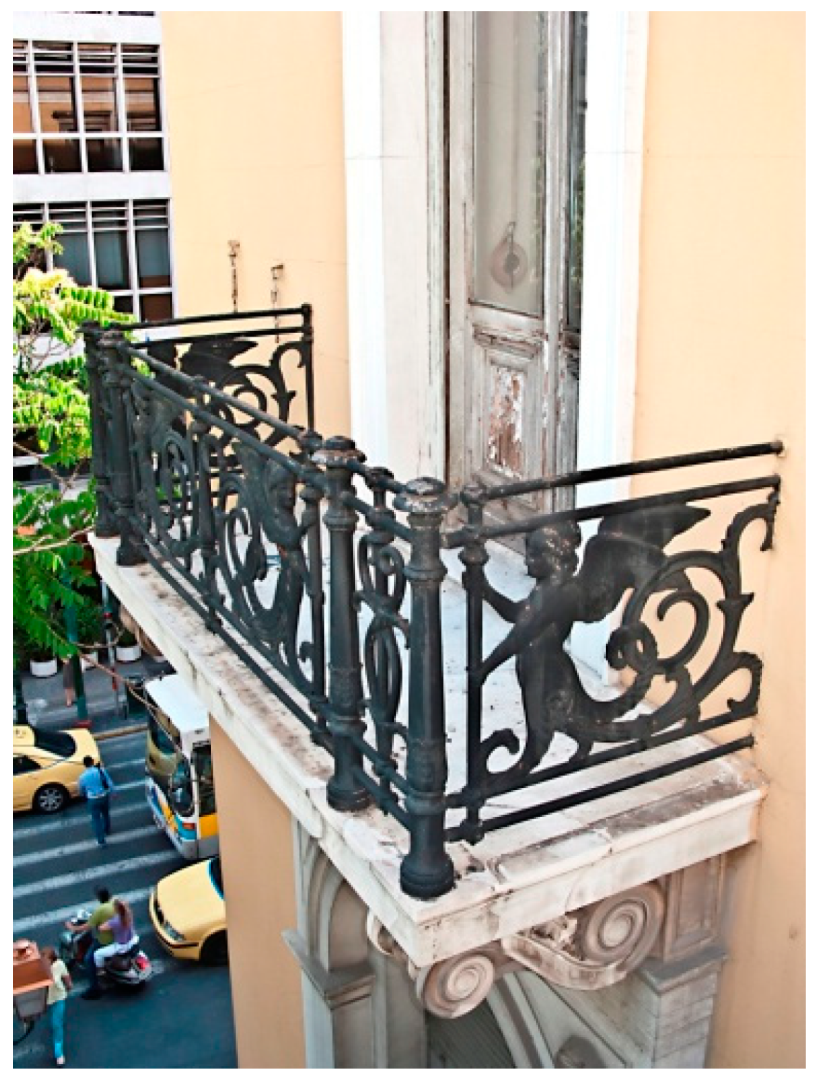 decorative interior wrought iron railing wrought iron.htm heritage free full text heritage preservation policy of civil  heritage preservation policy of civil