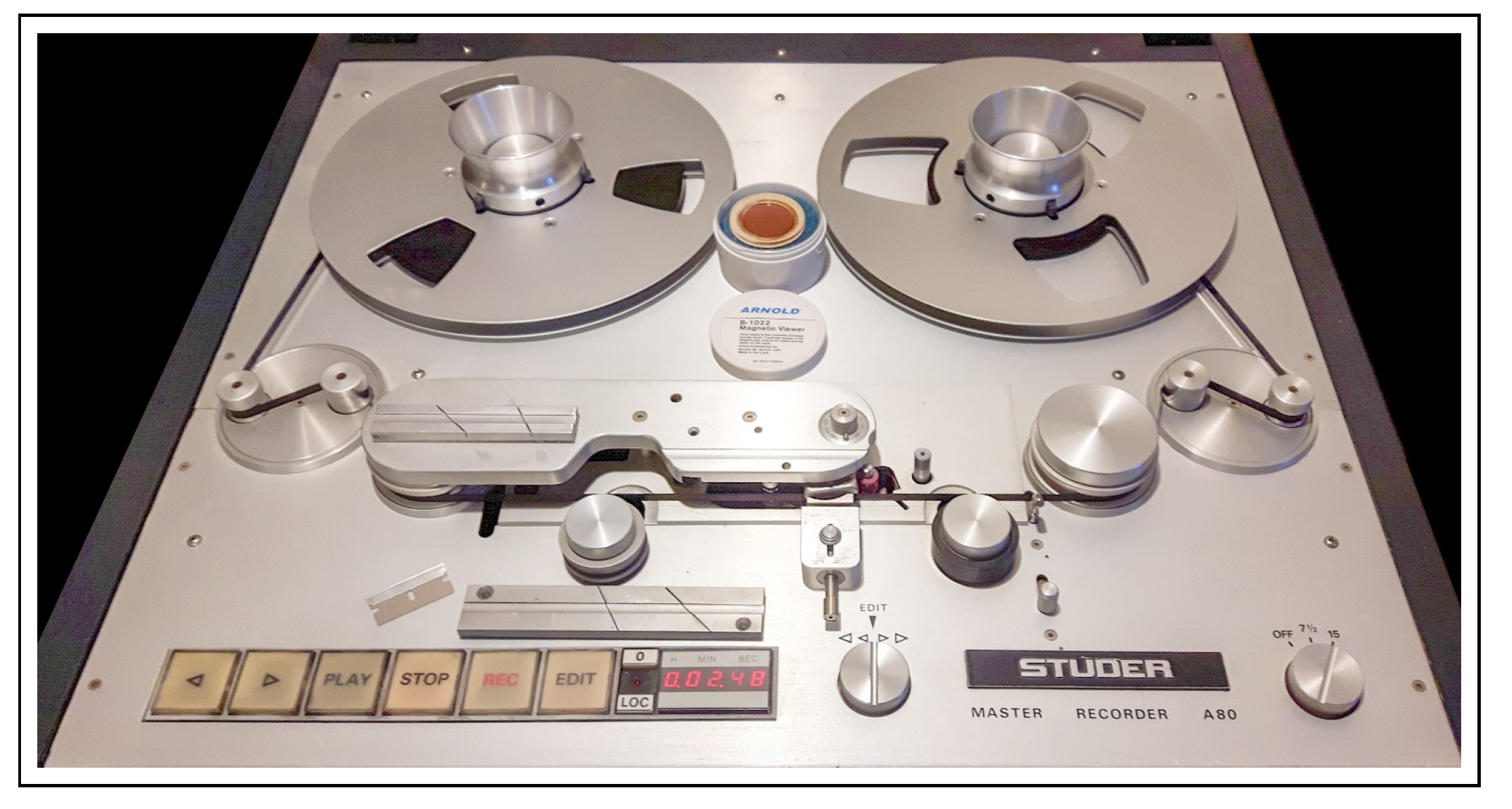 Heritage Free Full Text Chemistry For Audio Heritage
