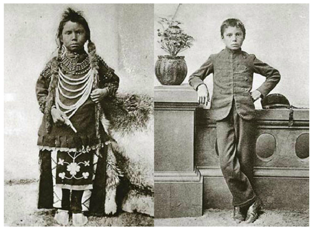 indian boarding school essays American indian studies  essays by four american indian tribal women by  the most famous boarding school for indian children was the carlisle indian.