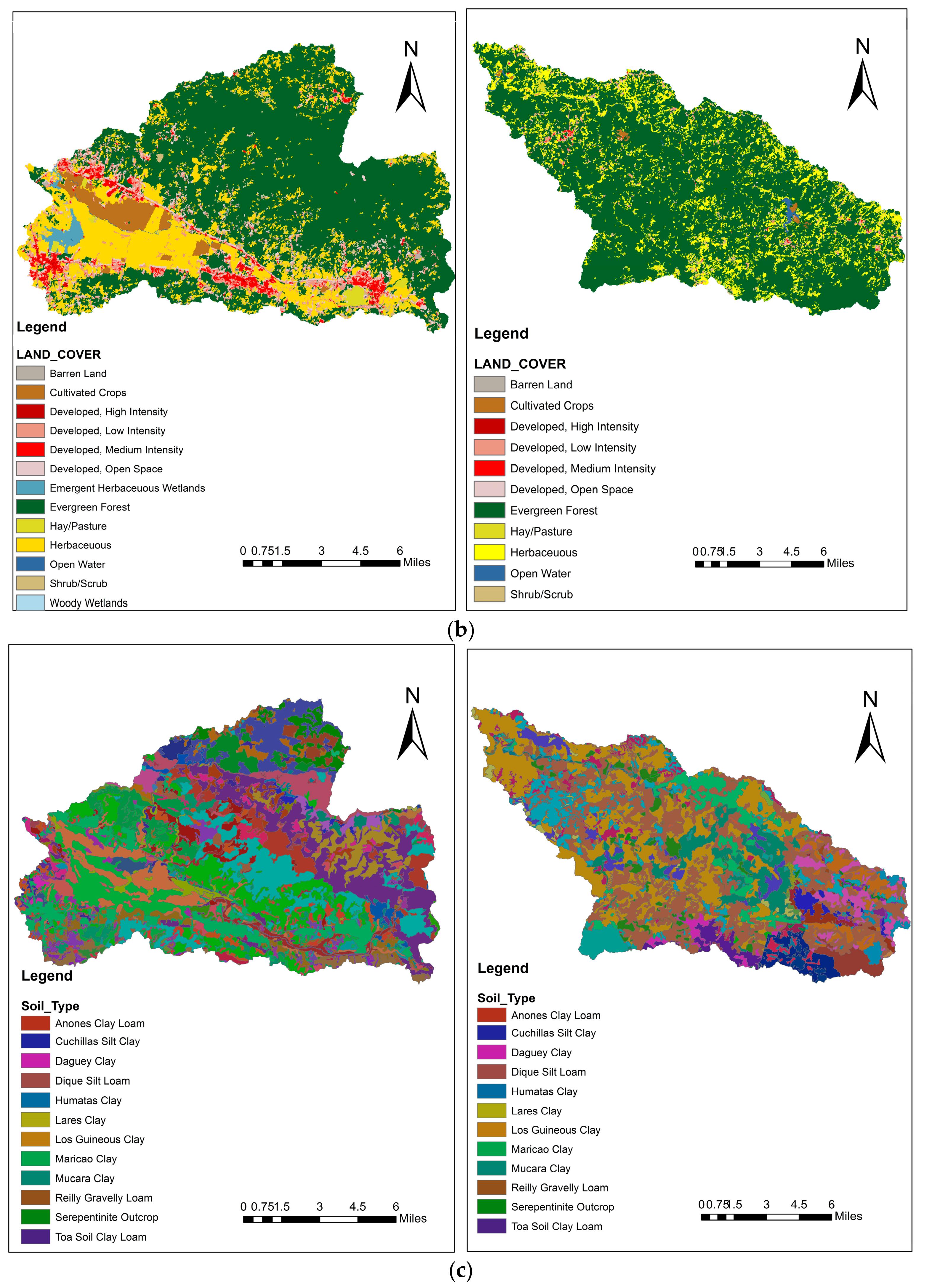 The PDM rainfall-runoff model | Request PDF