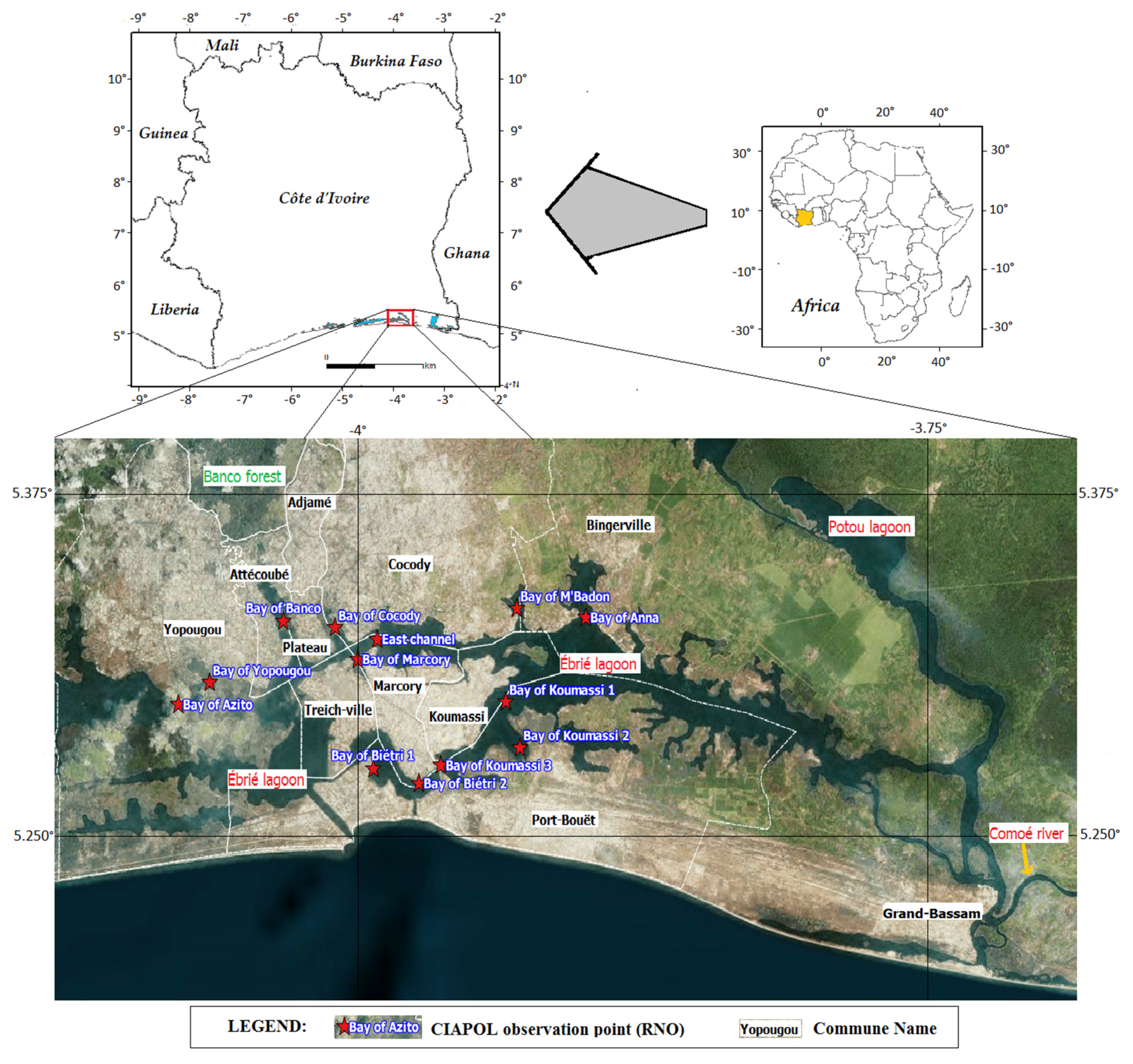 Plan D Une Case Africaine hydrology | free full-text | spatio-temporal analysis and