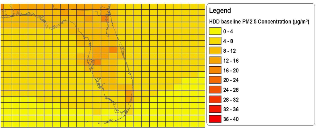 analysis of air quality in the uk Chatterton, t, longhurst, j, leksmono, n, hayes, e t and symonds, j (2007) ten years of local air quality management experience in the uk: an analysis of the process.