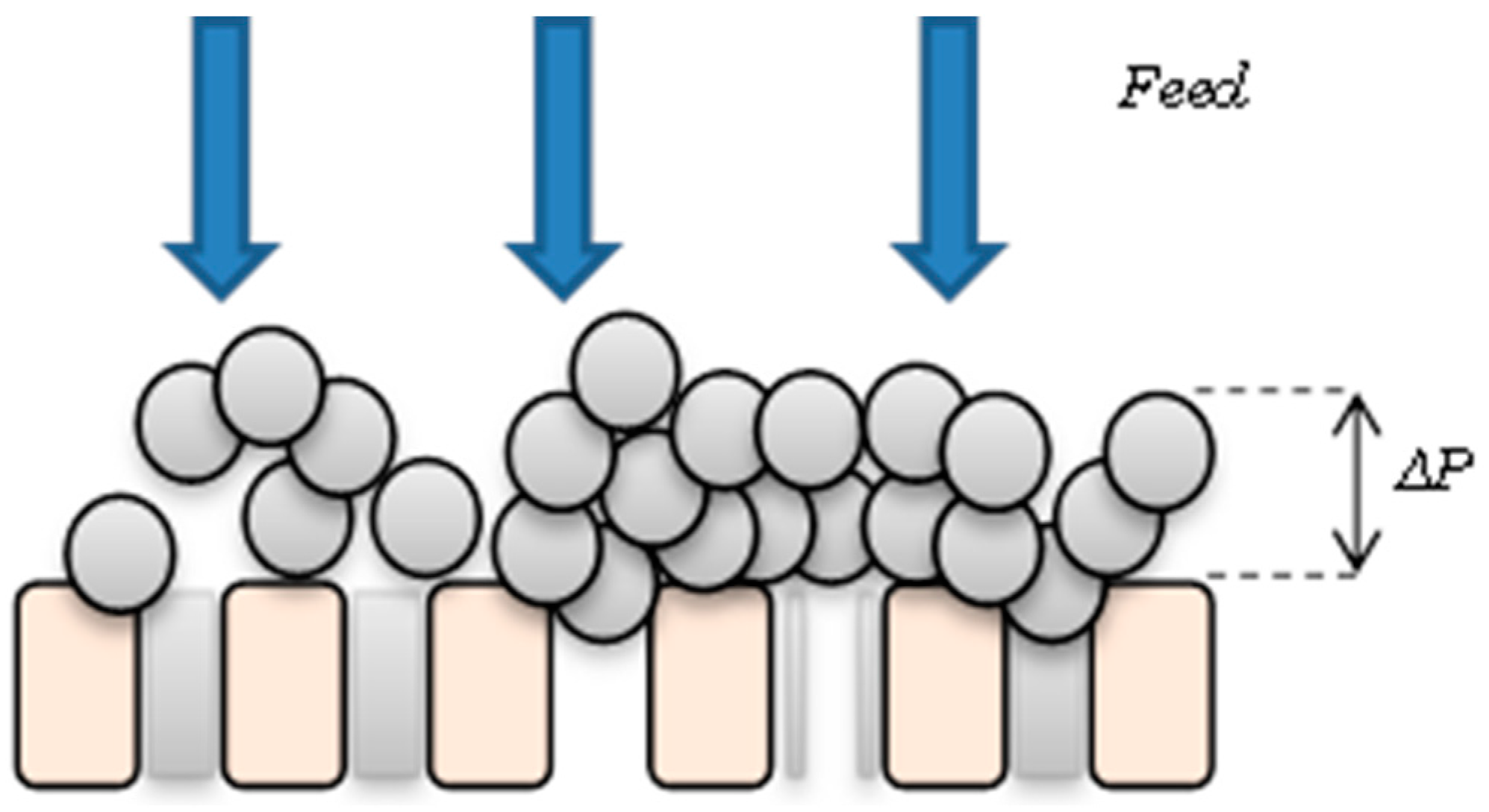 molecular mechanisms of membrane fouling Download citation | molecular mechanisms | polymer (ie, anionic polyacrylamide (apam)) fouling of polyvinylidene fluoride (pvdf) ultrafiltration (uf) membranes and its relationships to intermolecular interactions were investigated using atomic force microscopy (afm).