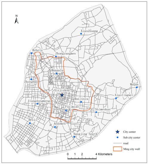 spatial distribution of healthcare facilities in Of public maternal health care facilities in ibadan  primary health care centers the distribution was spatial autocorrelation based on feature locations.