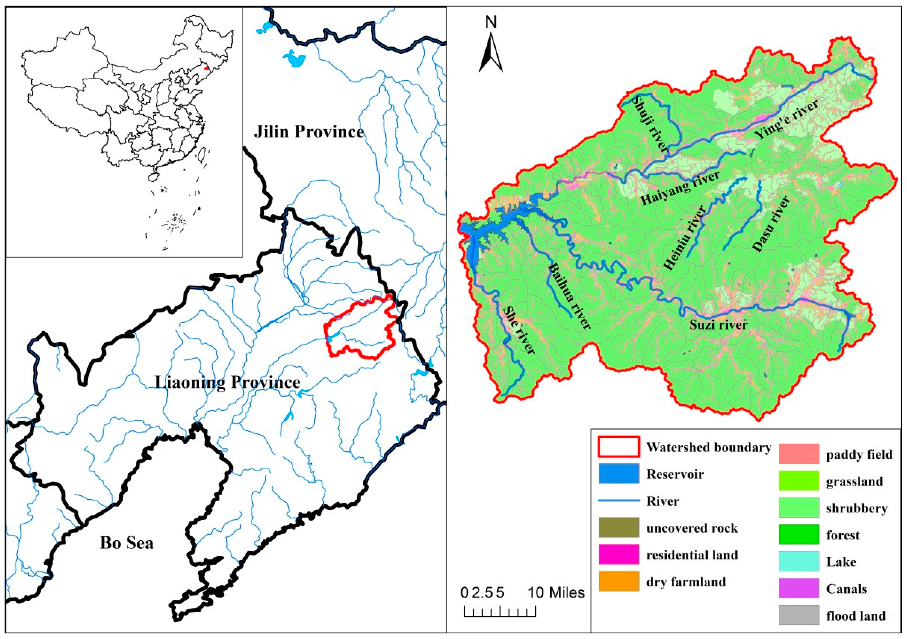 IJERPH | Free Full-Text | Identifying and Classifying Pollution ...