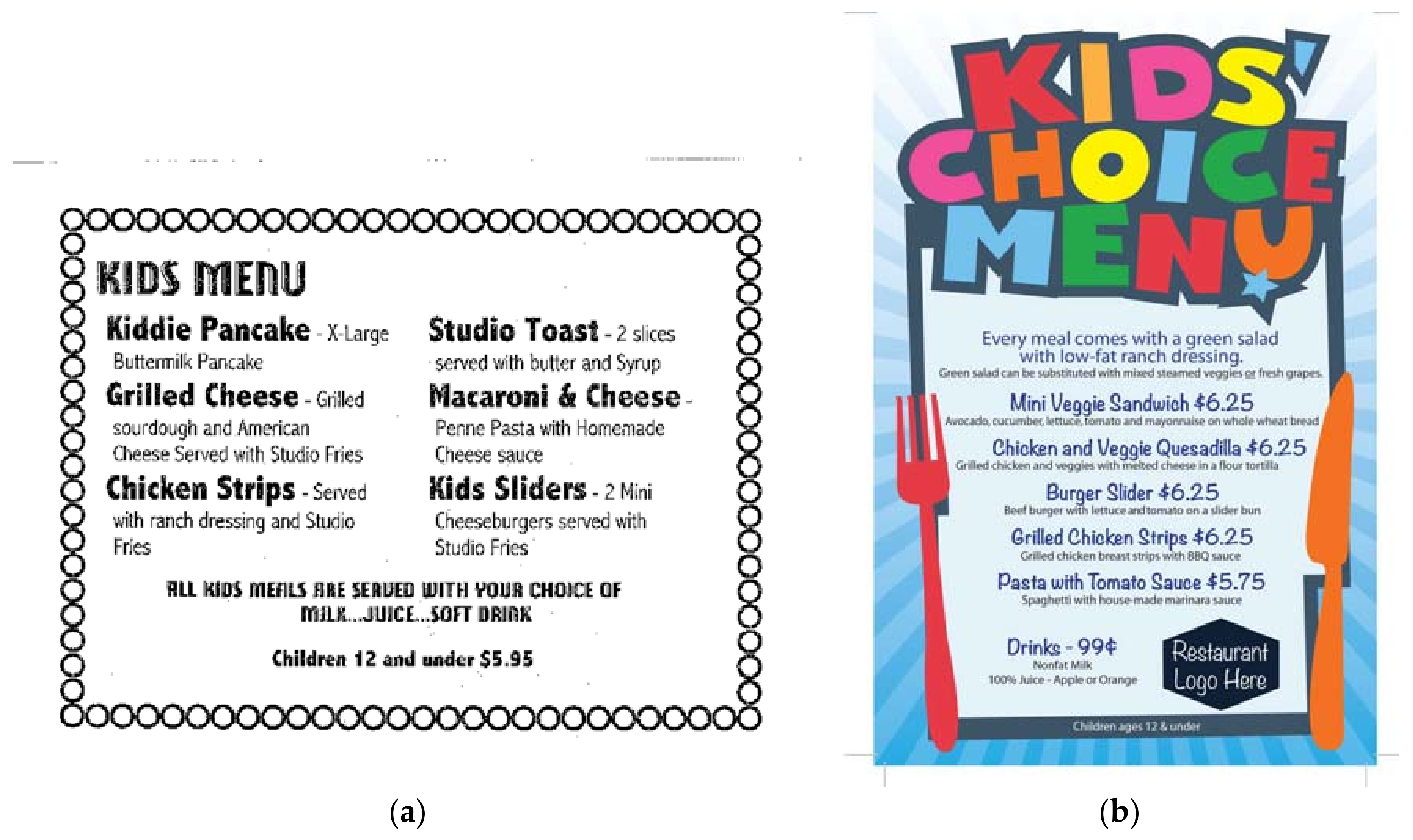 San Diego Health Department >> IJERPH | Free Full-Text | A Cluster Randomized Trial to Promote Healthy Menu Items for Children ...