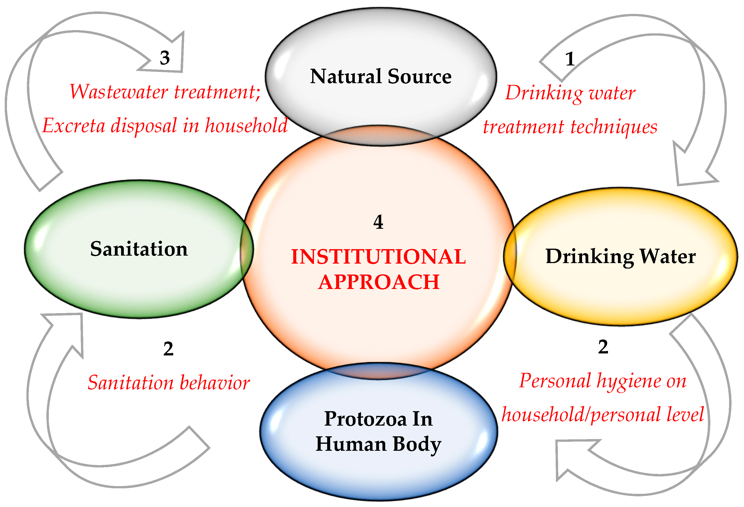 IJERPH   Free Full-Text   Protozoan Parasites in Drinking