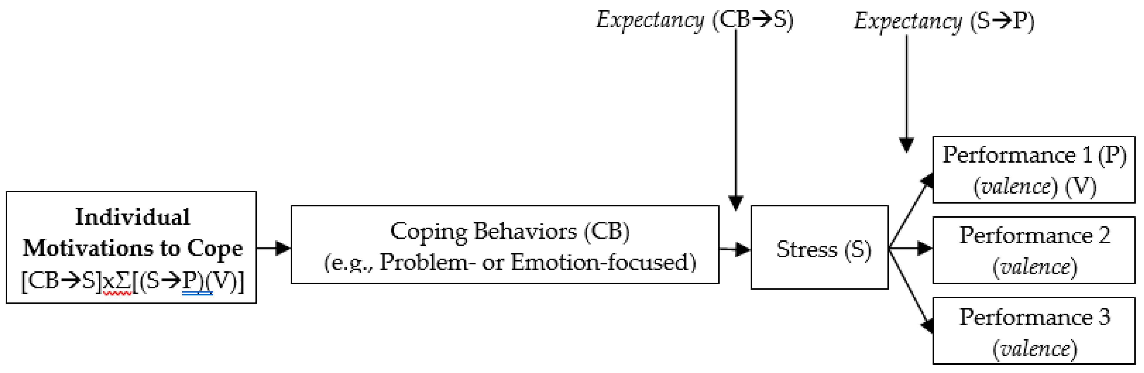 IJERPH | Free Full-Text | The Roles of Motivation and Coping