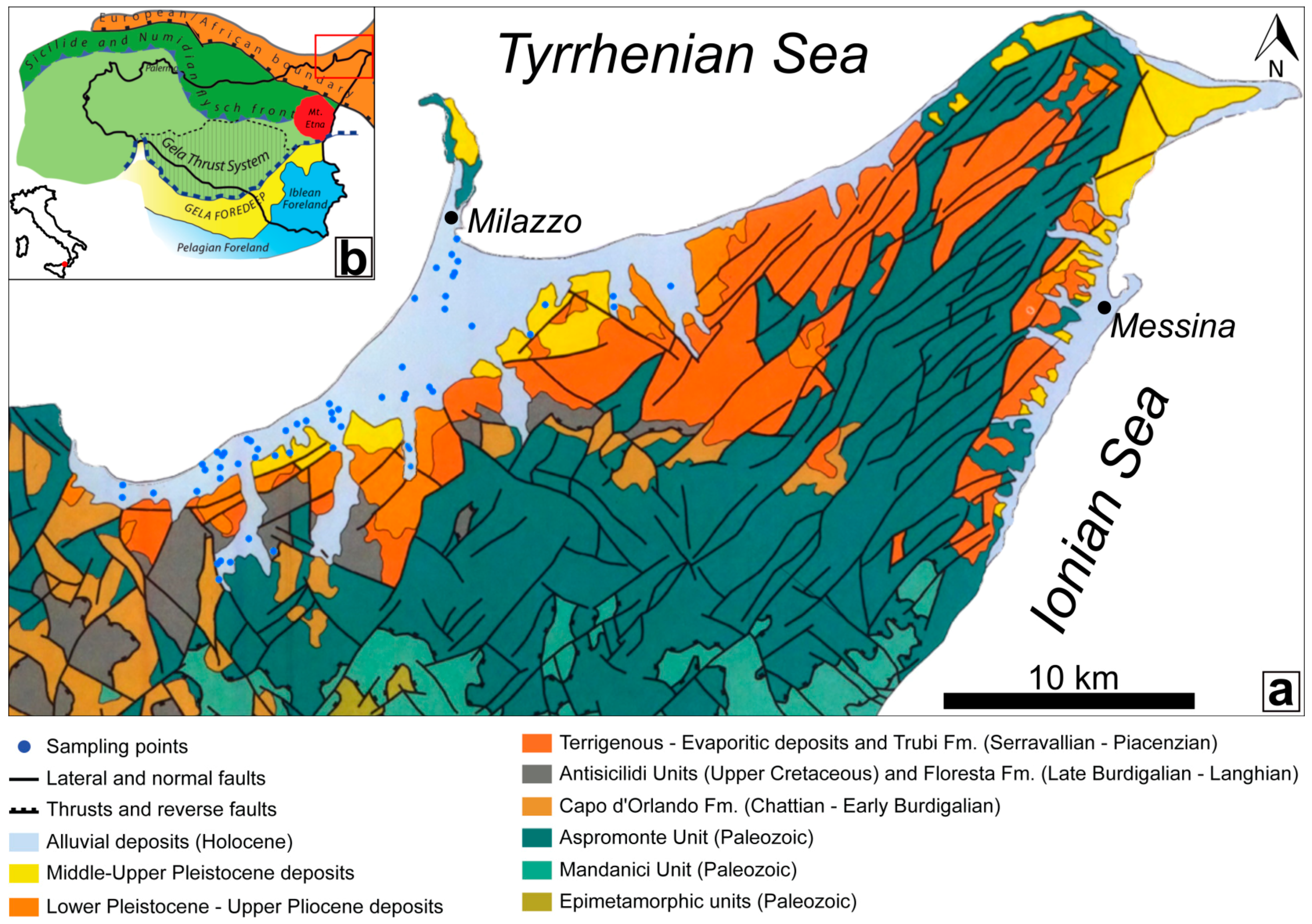 IJERPH   Free Full-Text   Heavy Metal Concentrations in the ...