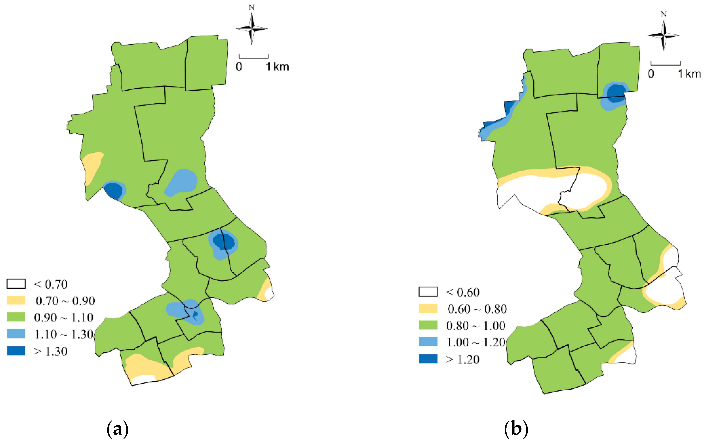 Ijerph Free Full Text Spatial Optimization Of Residential Care Facility Configuration Based On The Integration Of Modified Immune Algorithm And Gis A Case Study Of Jing An District In Shanghai China