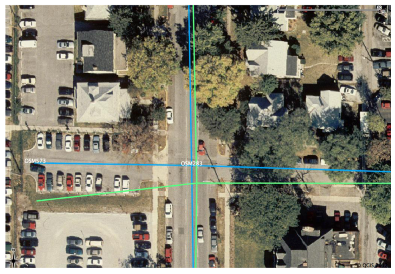 aerial photogrammetry thesis Combined segmentation of lidar point cloud and registered images photogrammetry and lidar have their own advantages and in aerial photogrammetry.