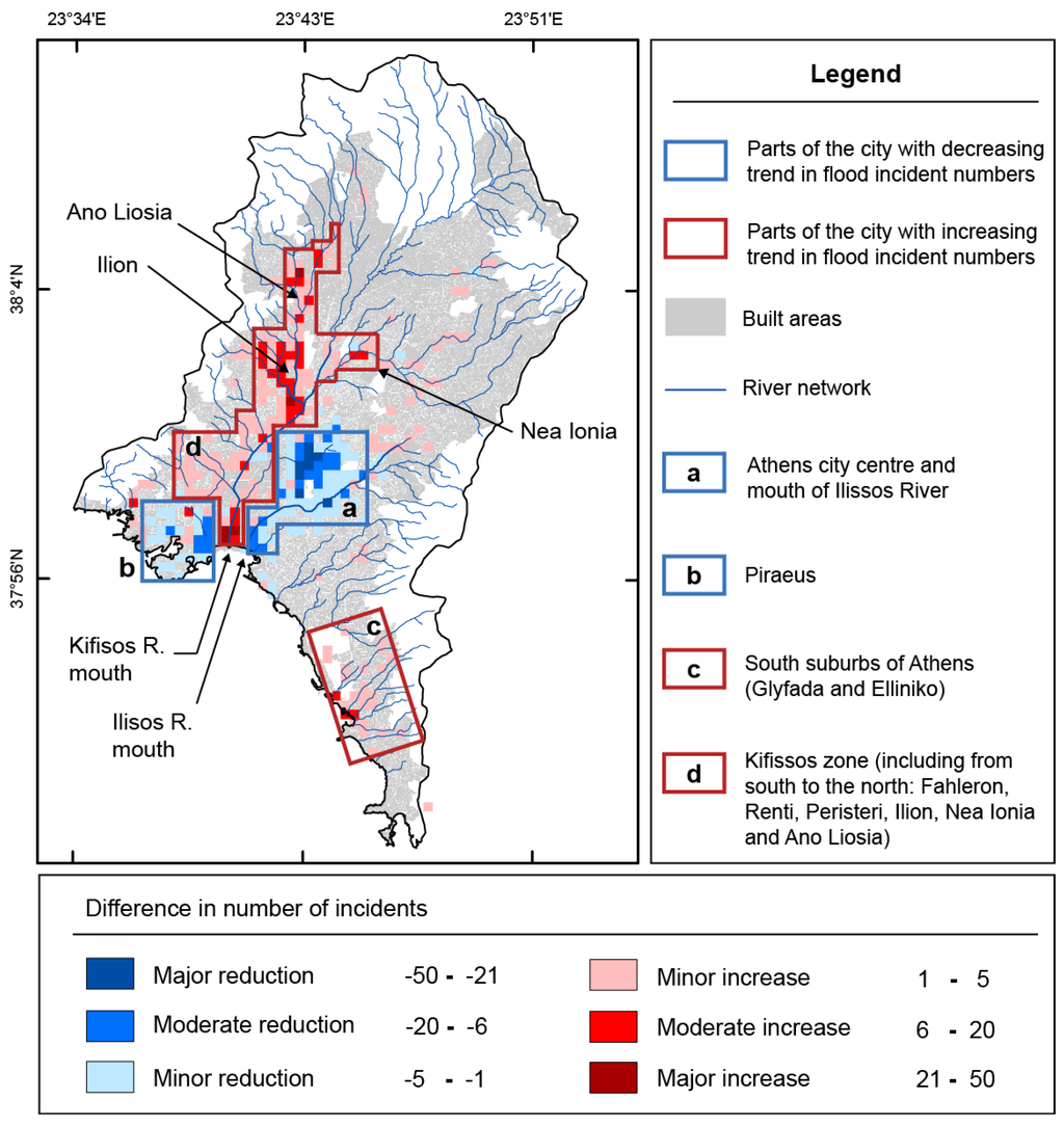evolution of an urban area In cities, evolution is propelled by two forces: the known laws of ecology  by  creating nature conservation areas and limiting urban sprawl by.