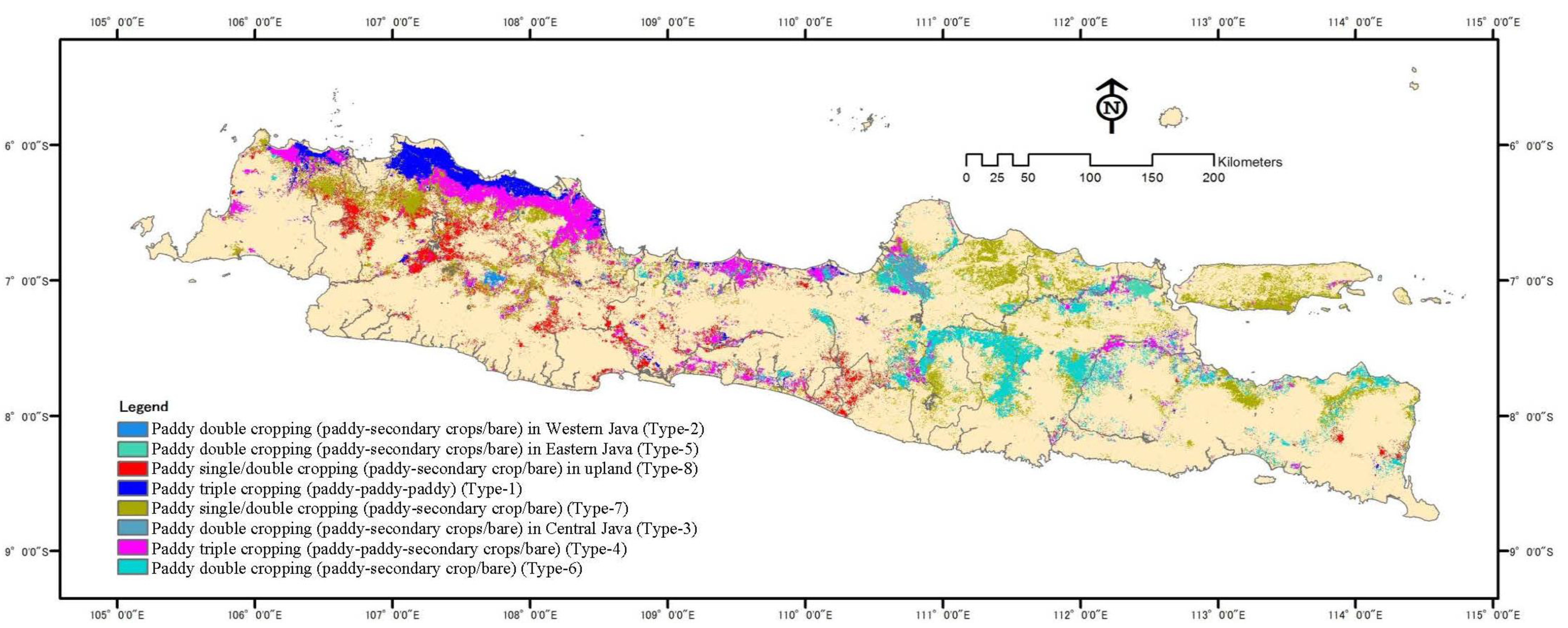 Ijgi free full text assessing the seasonal dynamics of the ijgi 03 00110 g007 1024 baditri Images