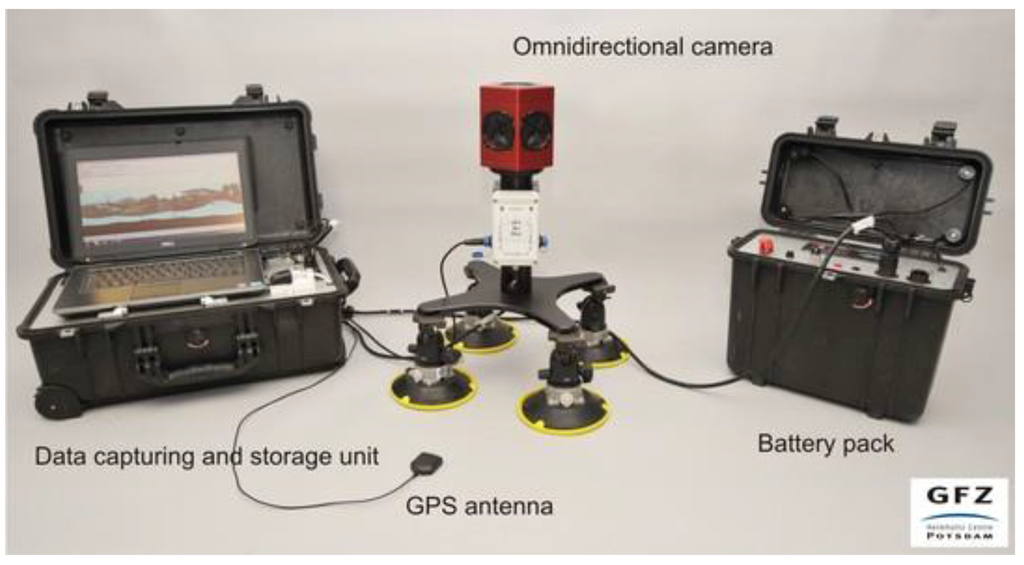 thesis mobile mapping system Abstract in this thesis, we investigate the problem of registering lidar point  clouds to a com-  transforming data between different coordinate systems          6  efficient large-scale 3d mobile mapping and surface.