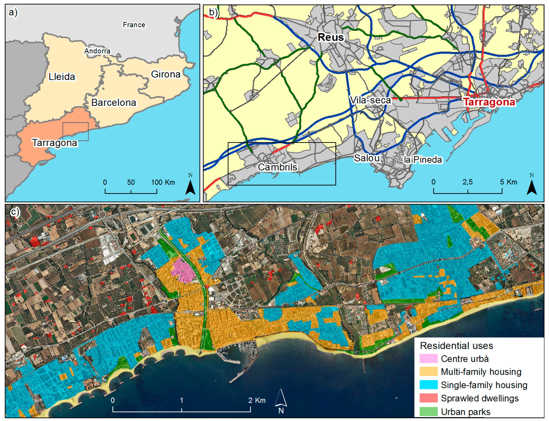 IJGI Free FullText A GISBased Evaluation of the Effectiveness