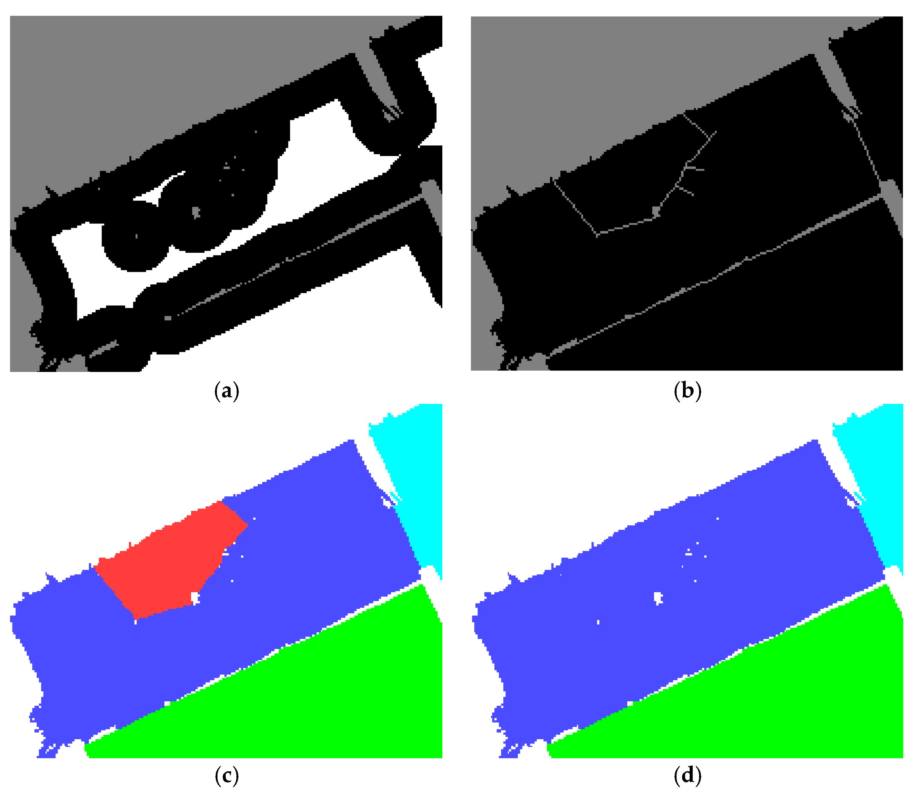 IJGI   Free Full-Text   Automatic Room Segmentation of 3D