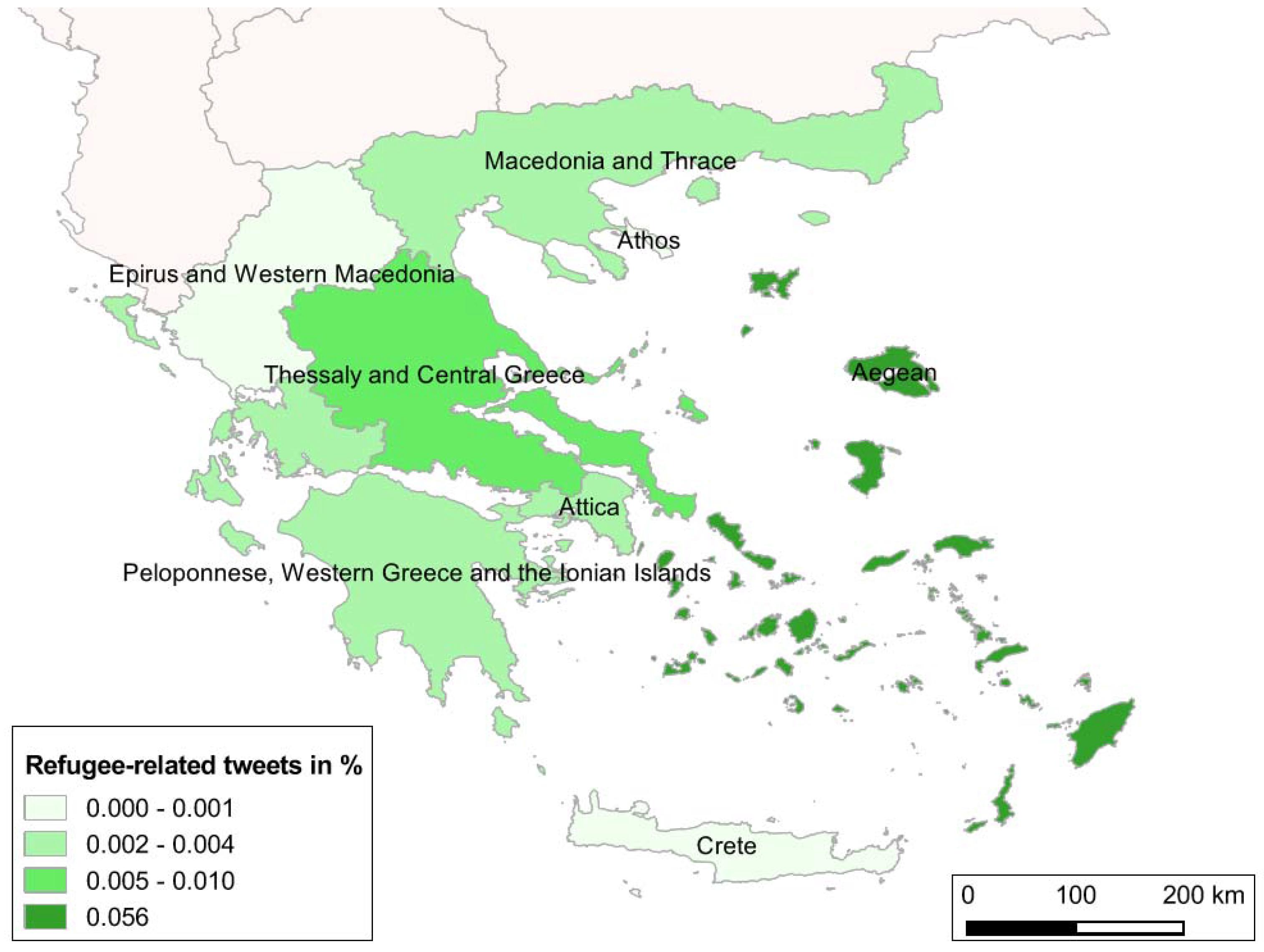 Ijgi free full text analyzing refugee migration patterns using ijgi 06 00302 g015 fandeluxe Choice Image