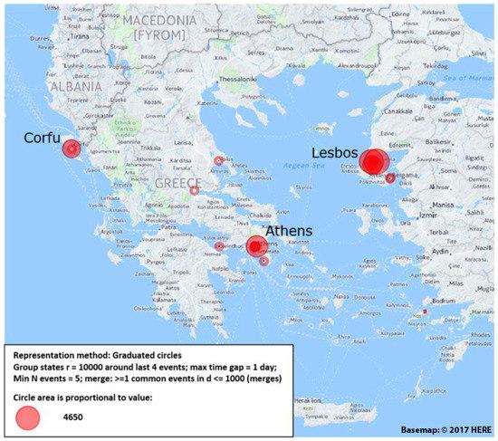 Ijgi free full text analyzing refugee migration patterns using ijgi 06 00302 g016 550 fandeluxe Choice Image