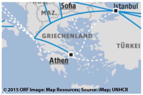 Ijgi free full text analyzing refugee migration patterns using ijgi 06 00302 g017 550 fandeluxe Choice Image
