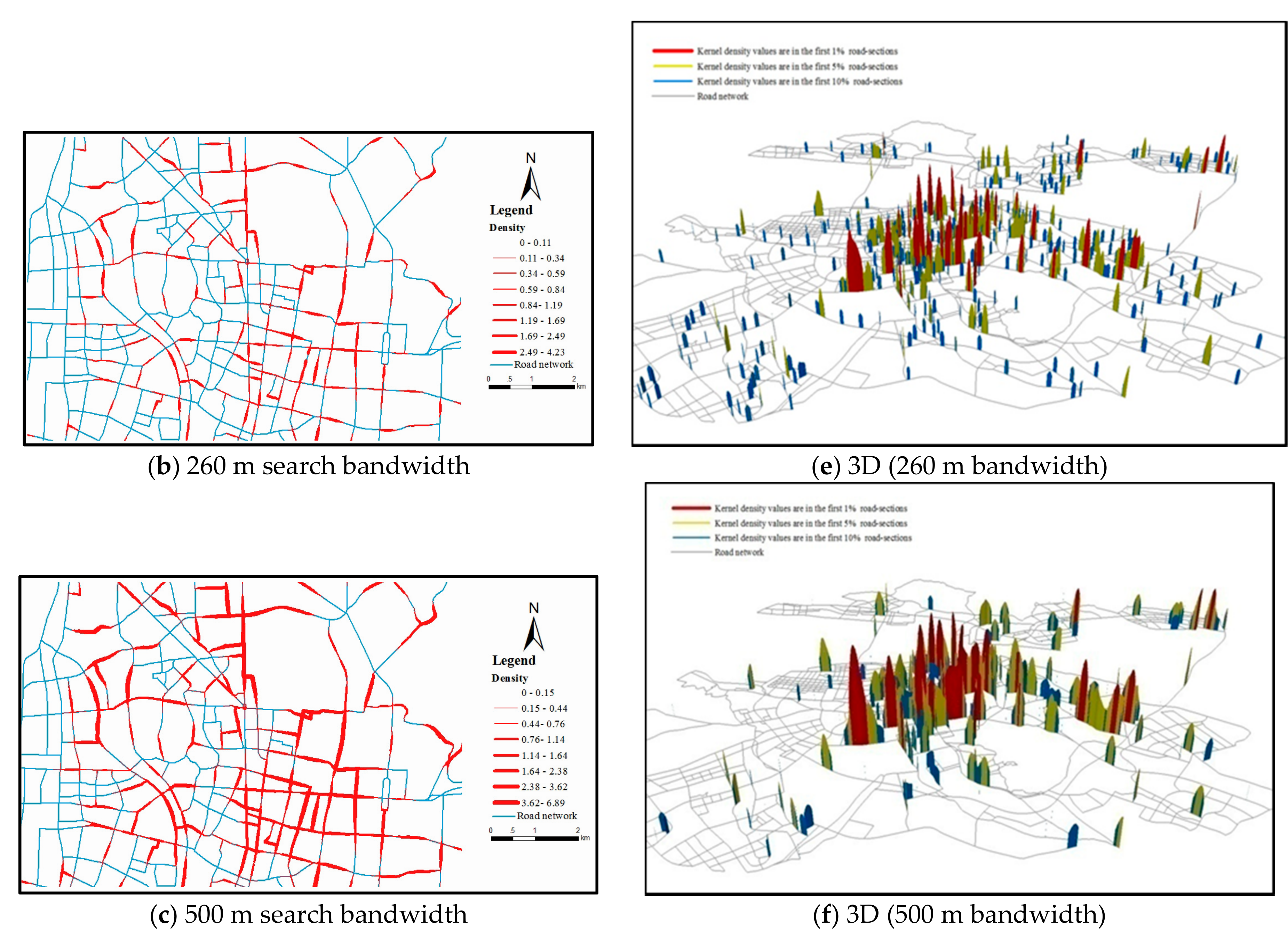 Ijgi Free Full Text An Integrated Spatial Clustering Analysis Geo Prizm Engine Diagram Freeze Plugs 06 00370 G012a G012b