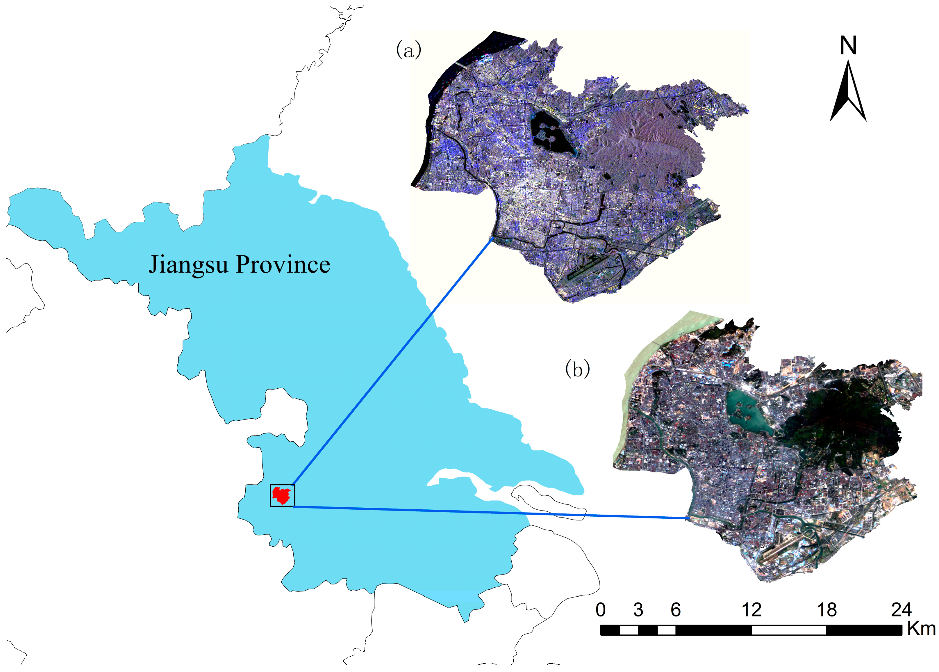 IJGI | Free Full-Text | Exploring the Impact of Seasonality on Urban ...