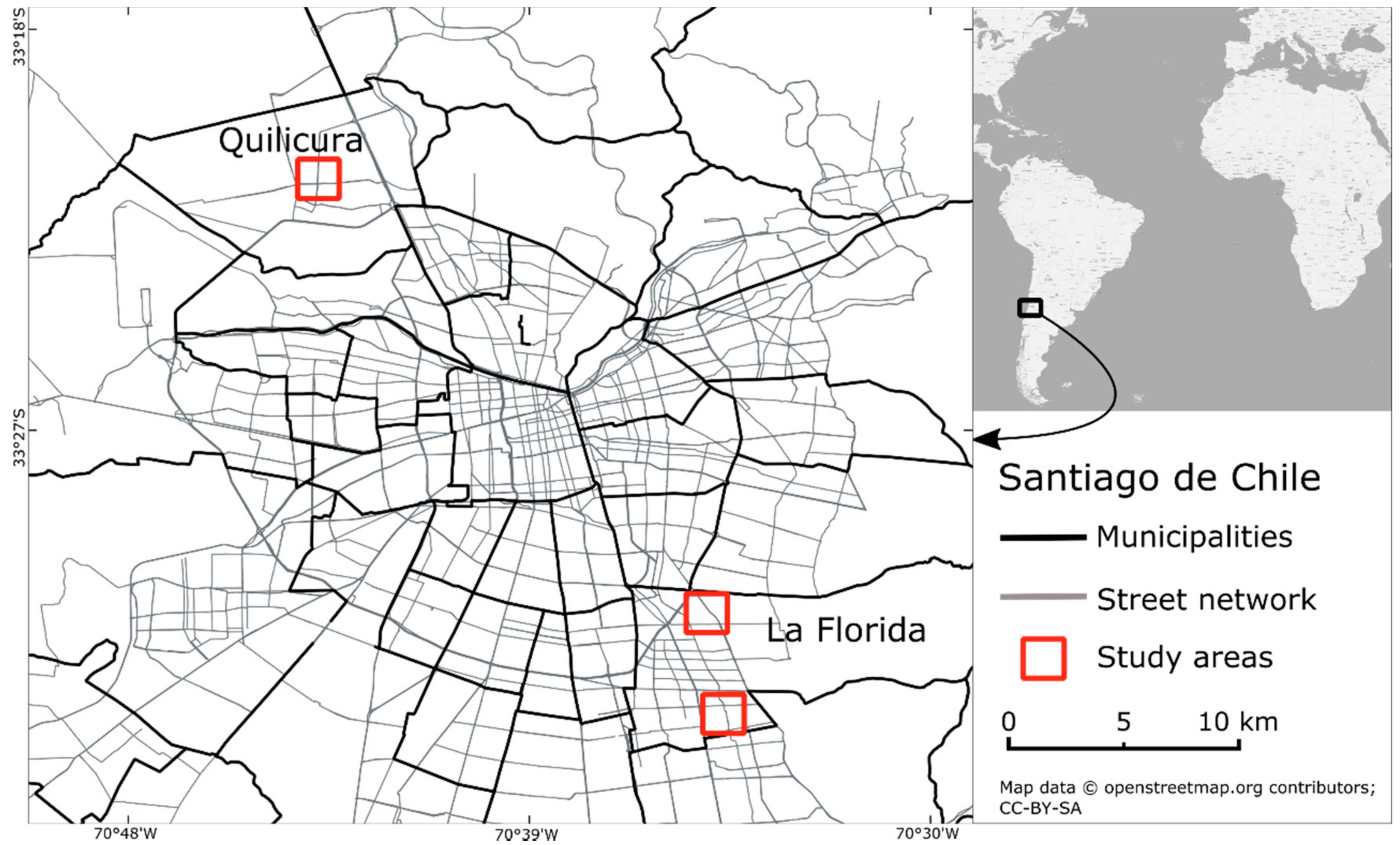 IJGI | Free Full-Text | Capturing Flood Risk Perception via