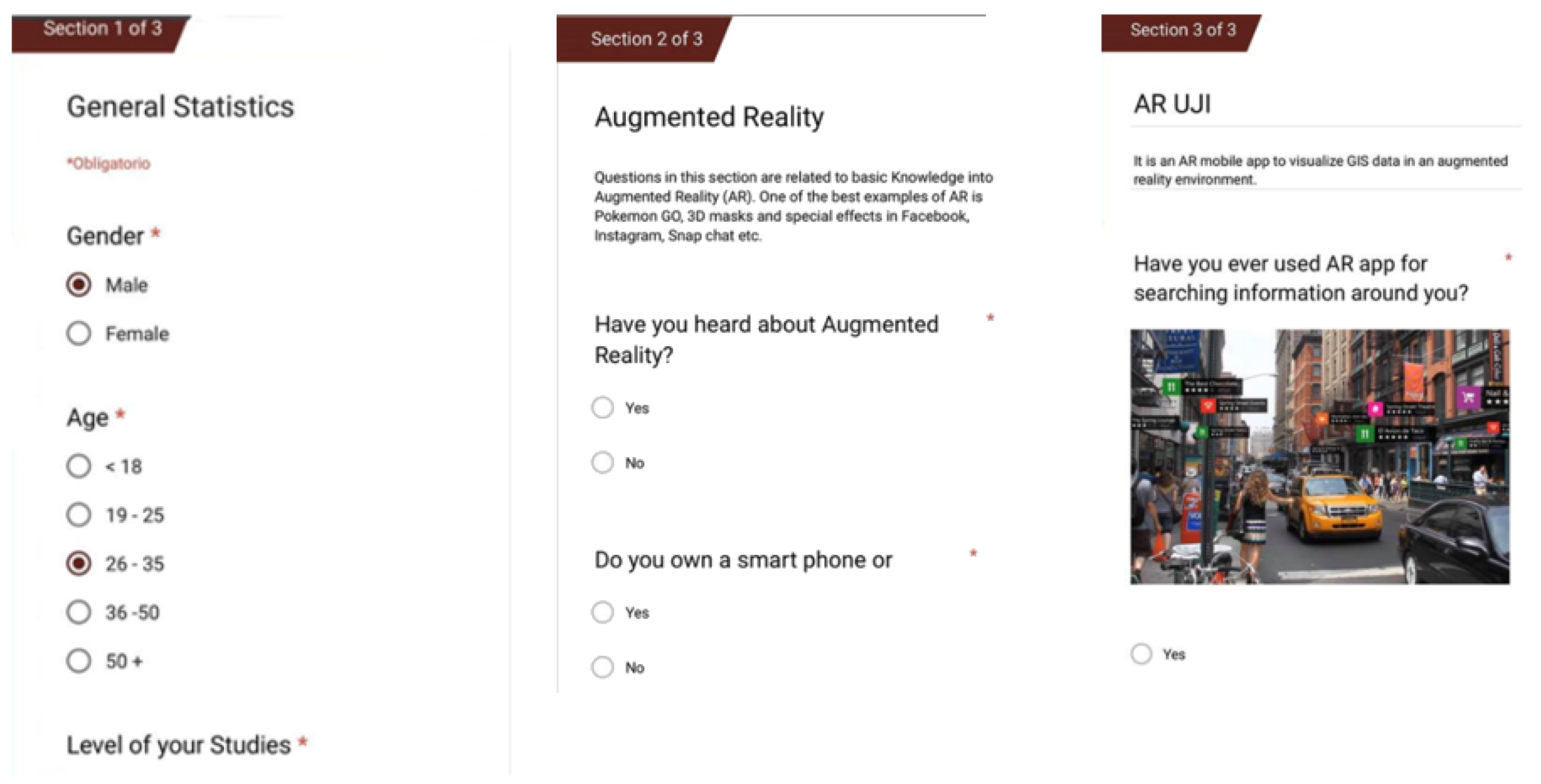 IJGI | Free Full-Text | New Trends in Using Augmented Reality Apps