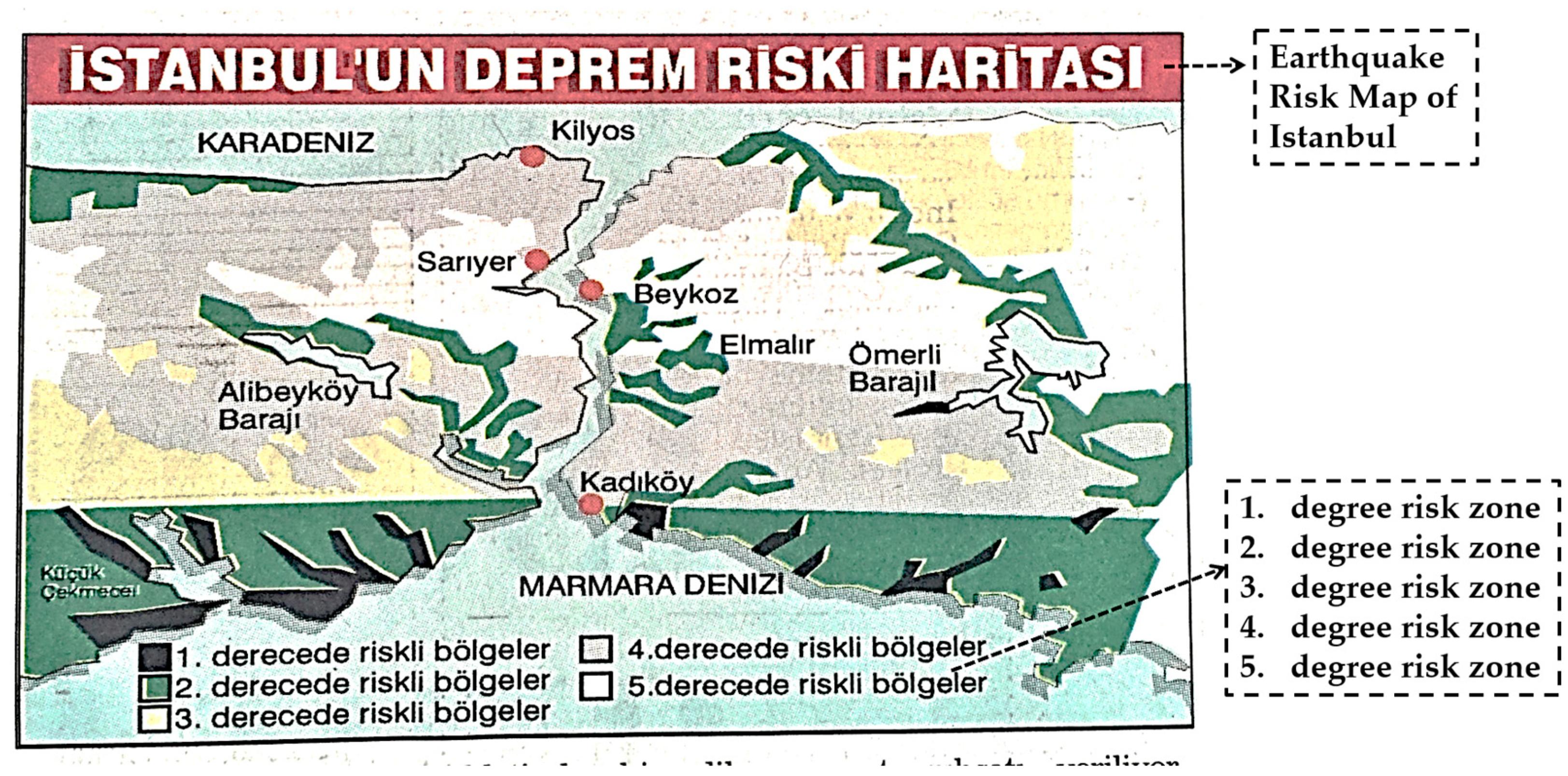 IJGI | Free Full-Text | Analyzing Newspaper Maps for
