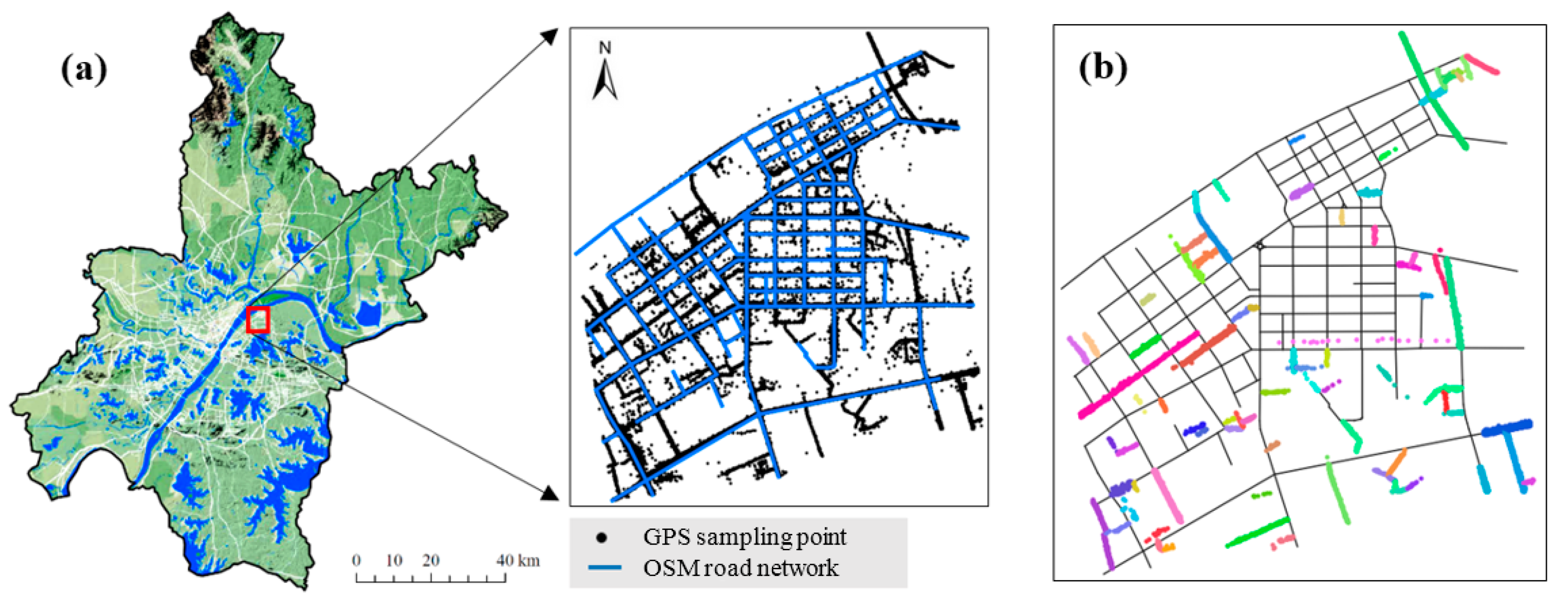 IJGI | Free Full-Text | An Automatic Method for Detection ...