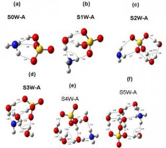 IJMS | Free Full-Text | Effect of Ammonia on the Gas-Phase