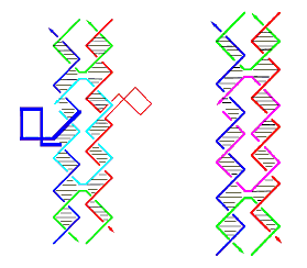 dna functionalization Recently, the chemical functionalization of dna arrays with thiols has been demonstrated [16] the introduction of the thiol groups in the b1 and b5 dna oligonucleotides was done using the strategy.
